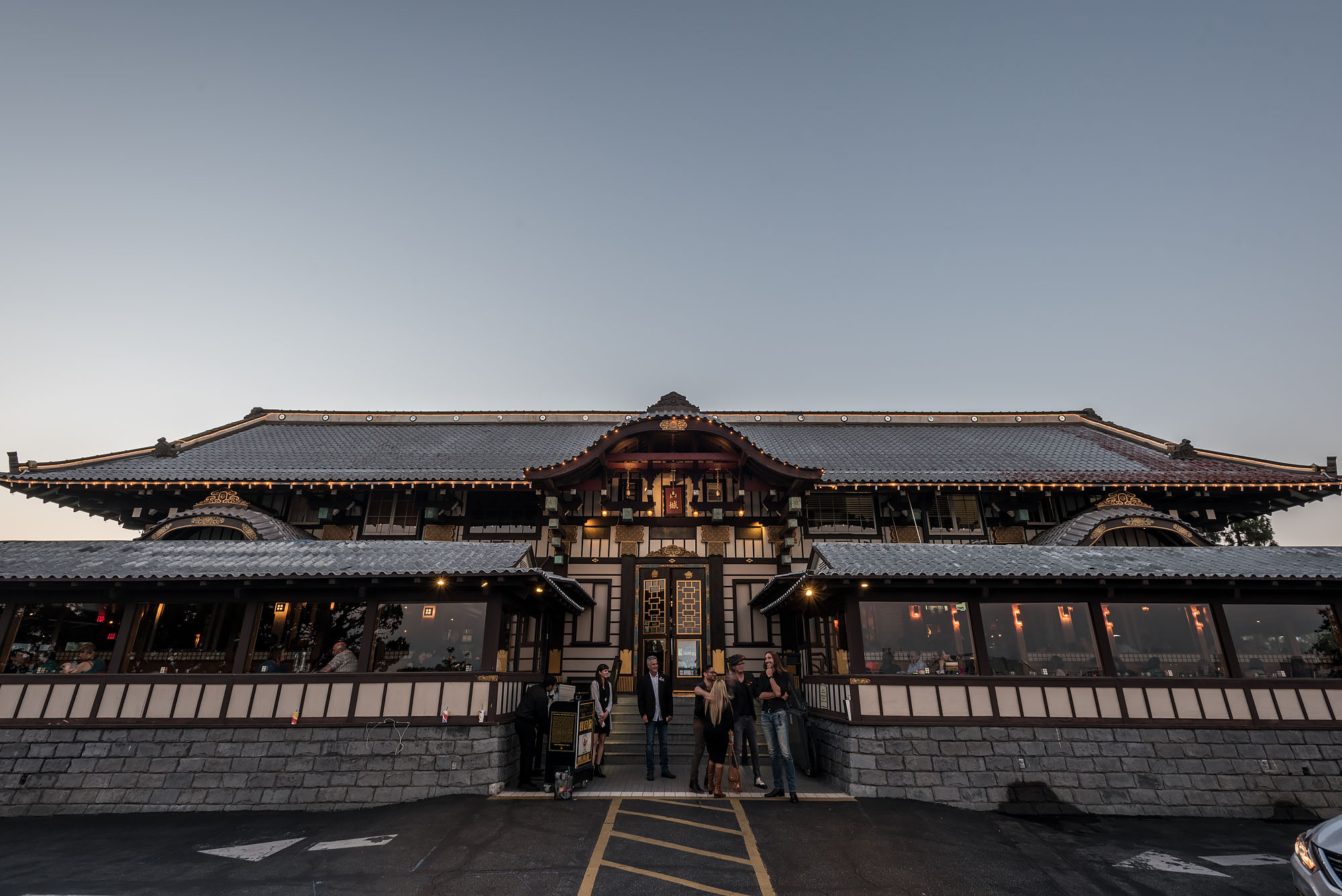Yamashiro: a Visual Feast of the Storied Hollywood Hilltop Restaurant