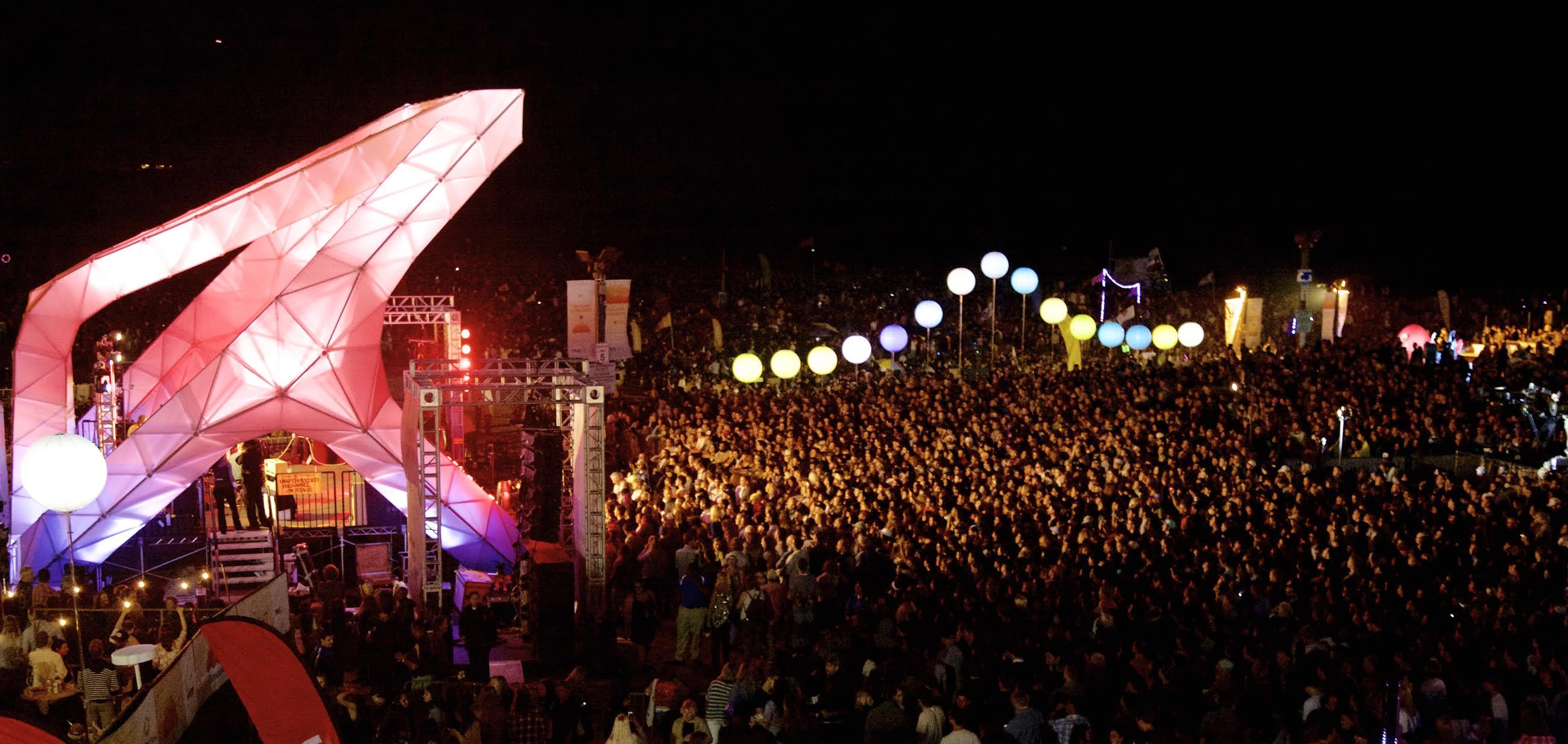 Twilight Concert Series on the Santa Monica Pier