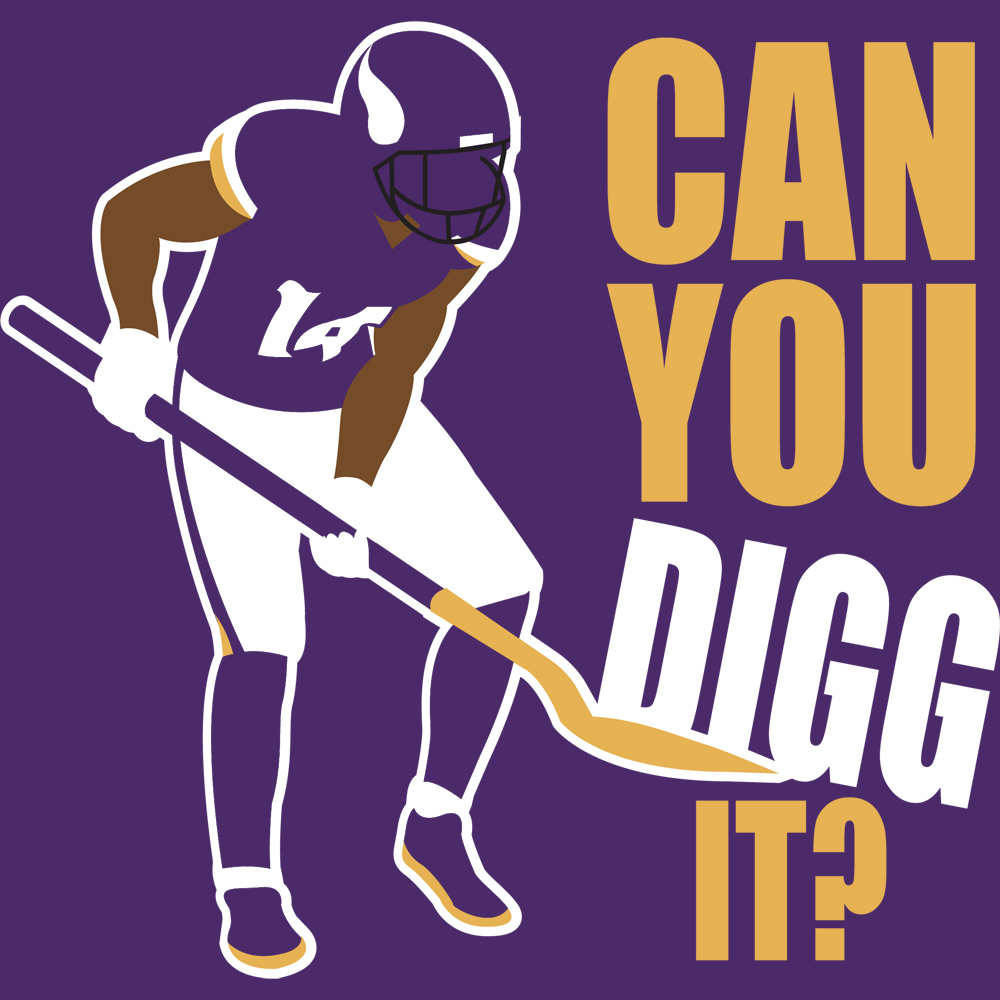 DN digg it front purple