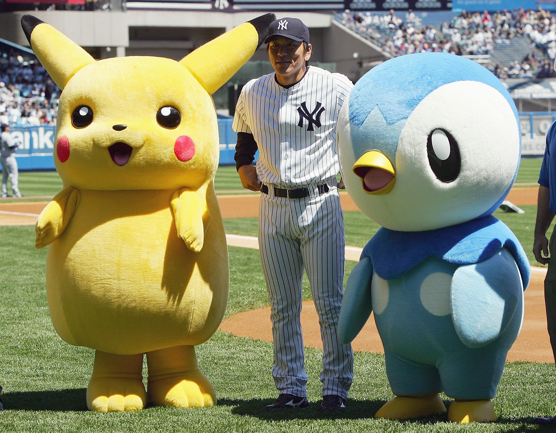 Seattle Mariners v New York Yankees