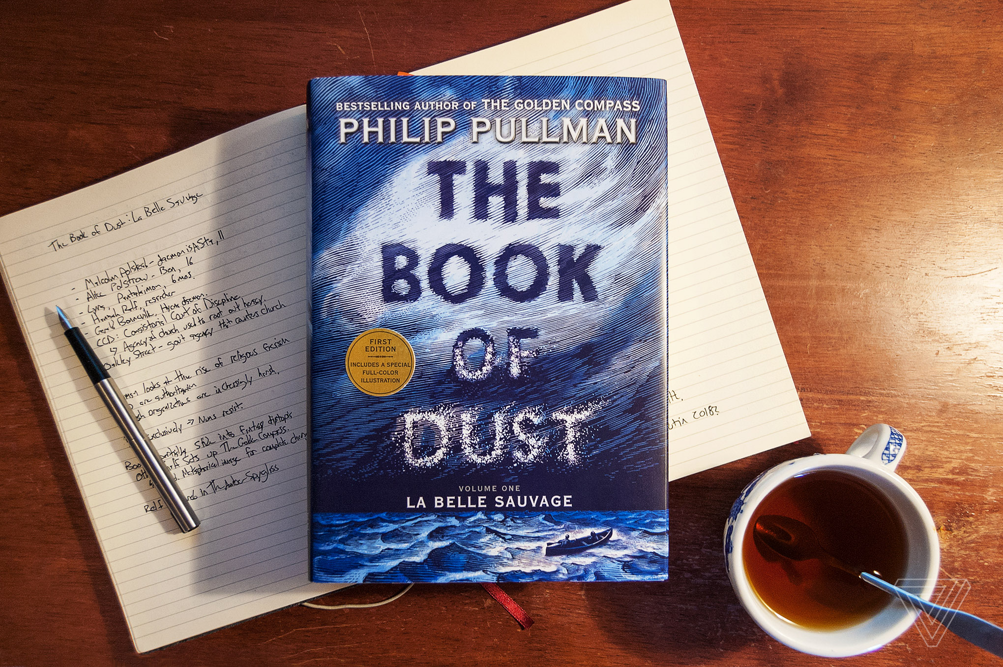 Philip Pullman s The Book of Dust is a conflicting but rewarding