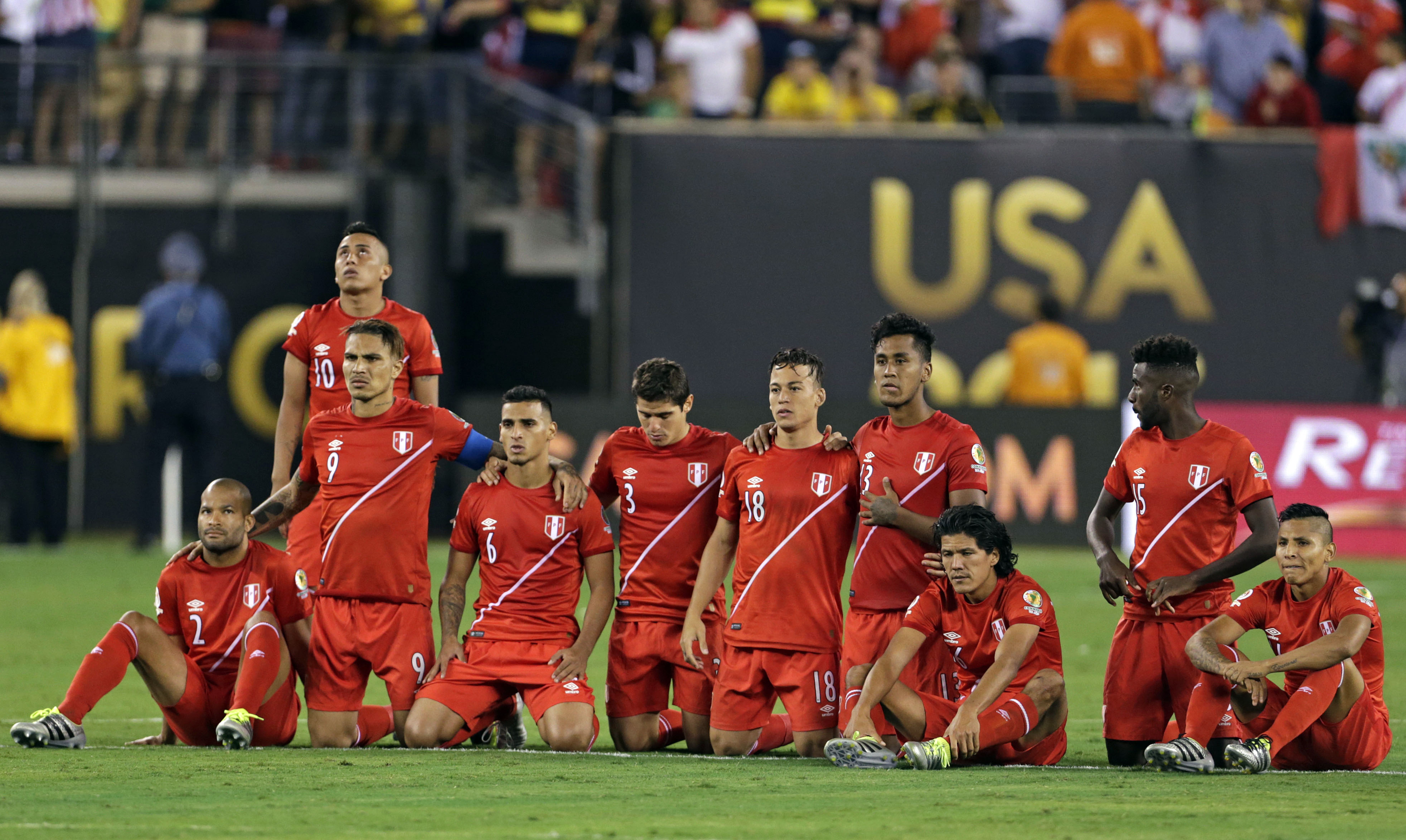 2d092d5fc Rumor: Peru out of World Cup, Italy or USMNT in? - Stars and Stripes FC
