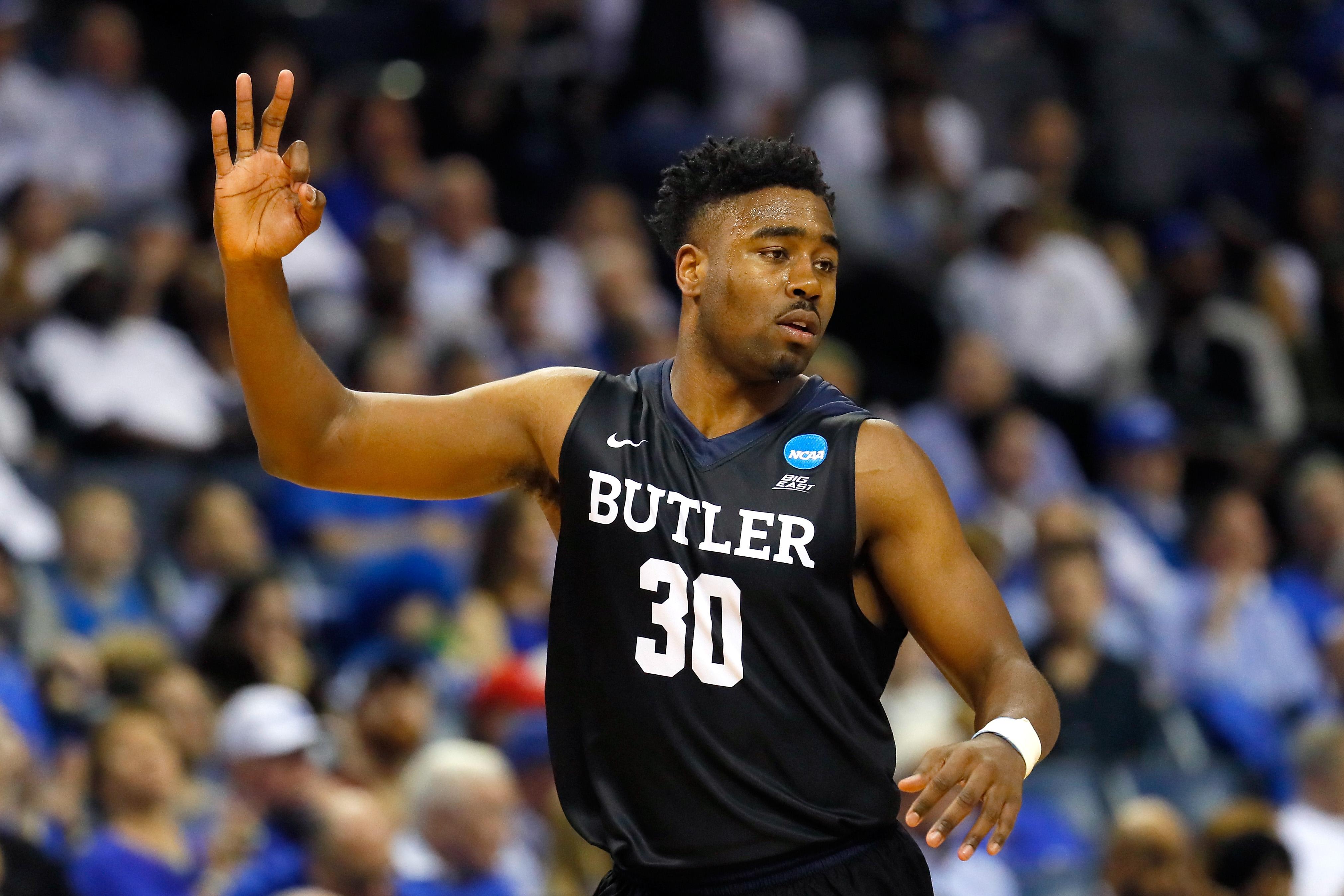 Butler v North Carolina