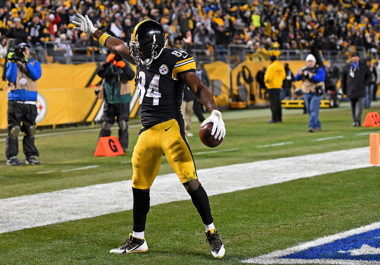 Green Bay Packers v Pittsburgh Steelers