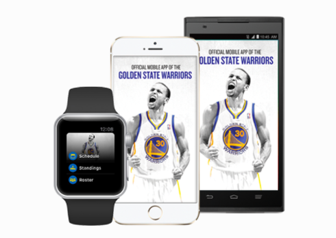 Warriors smartphone app secretly recorded users' private conversations, lawsuit alleges