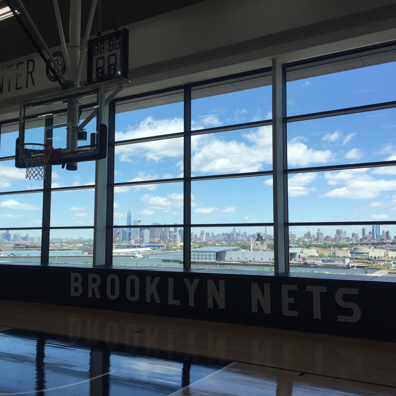 HSS Training Center - Manhattan view