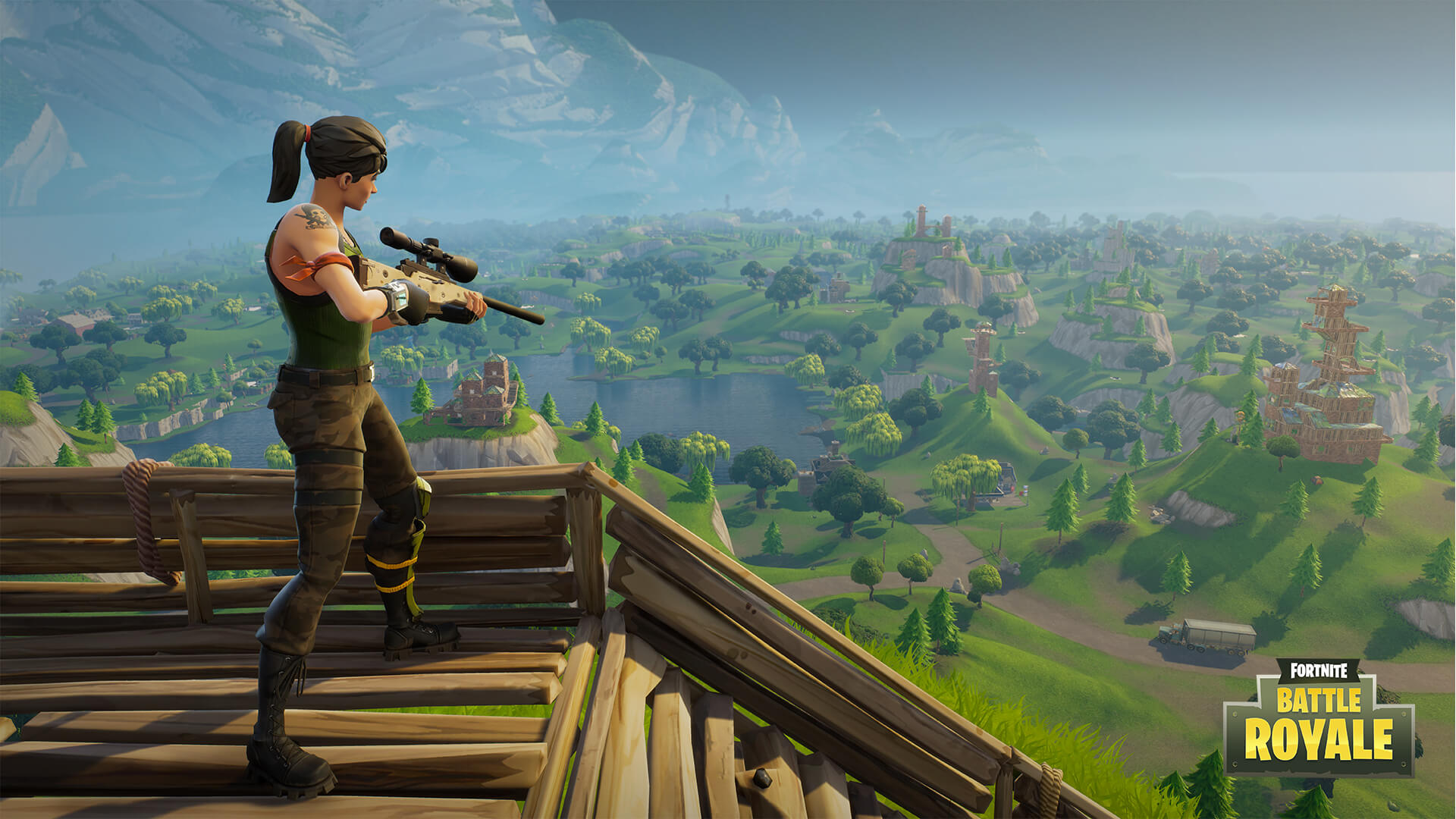 Epic Games receives scathing legal rebuke from 14-year-old