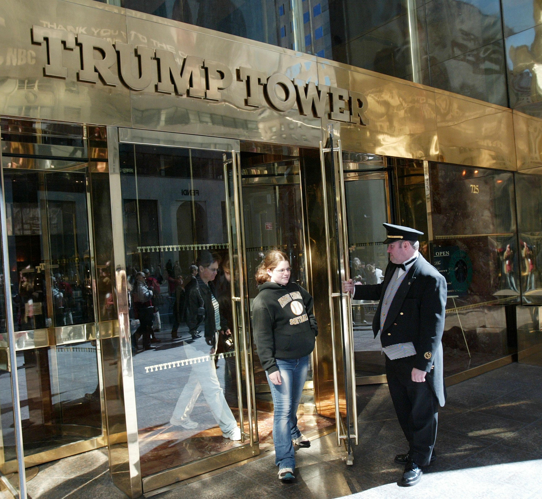 Trump Tax Plan S Pass Through Tax Break Would Provide: Politics & Policy