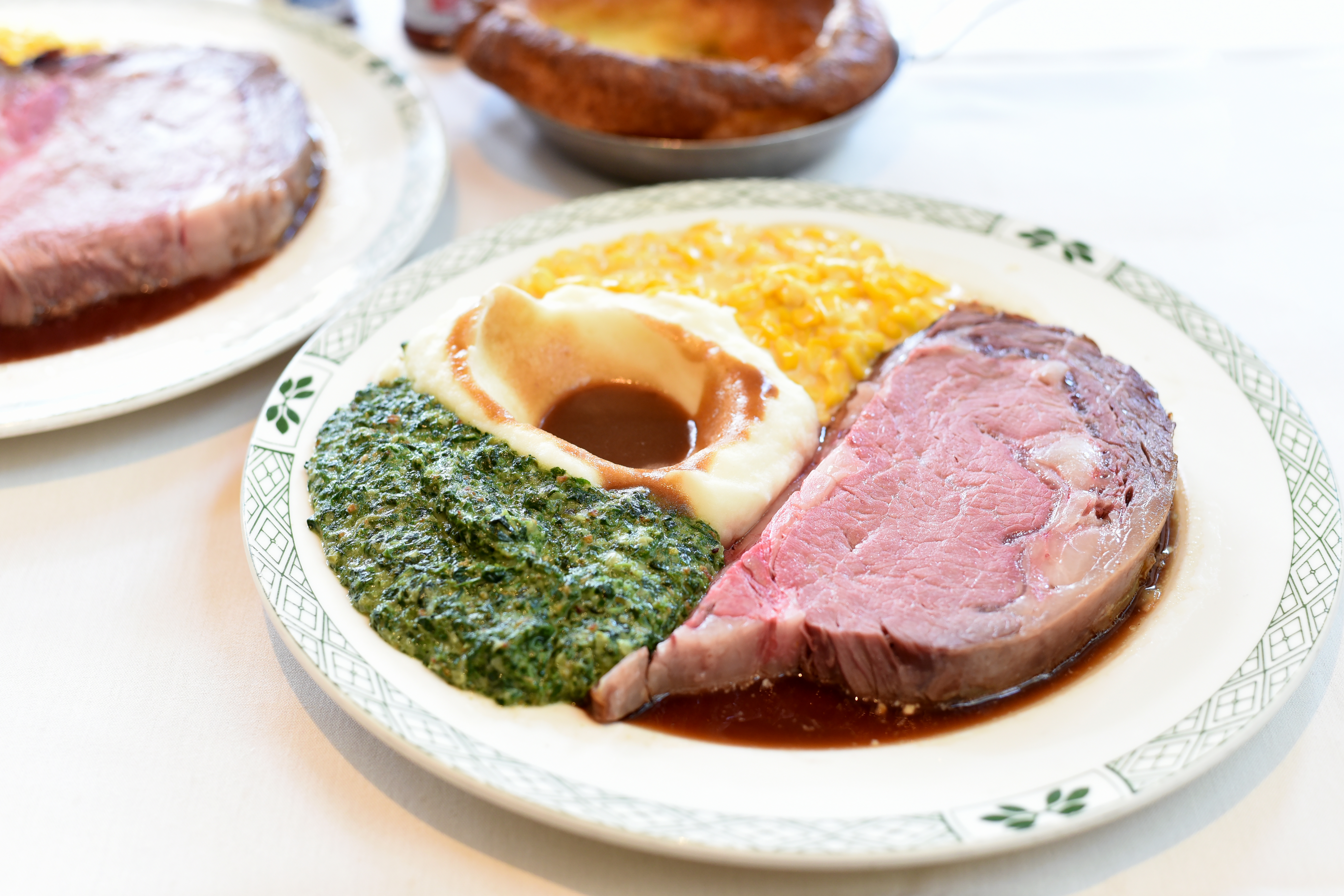 Where to Eat Classy Prime Rib Dinners in Los Angeles