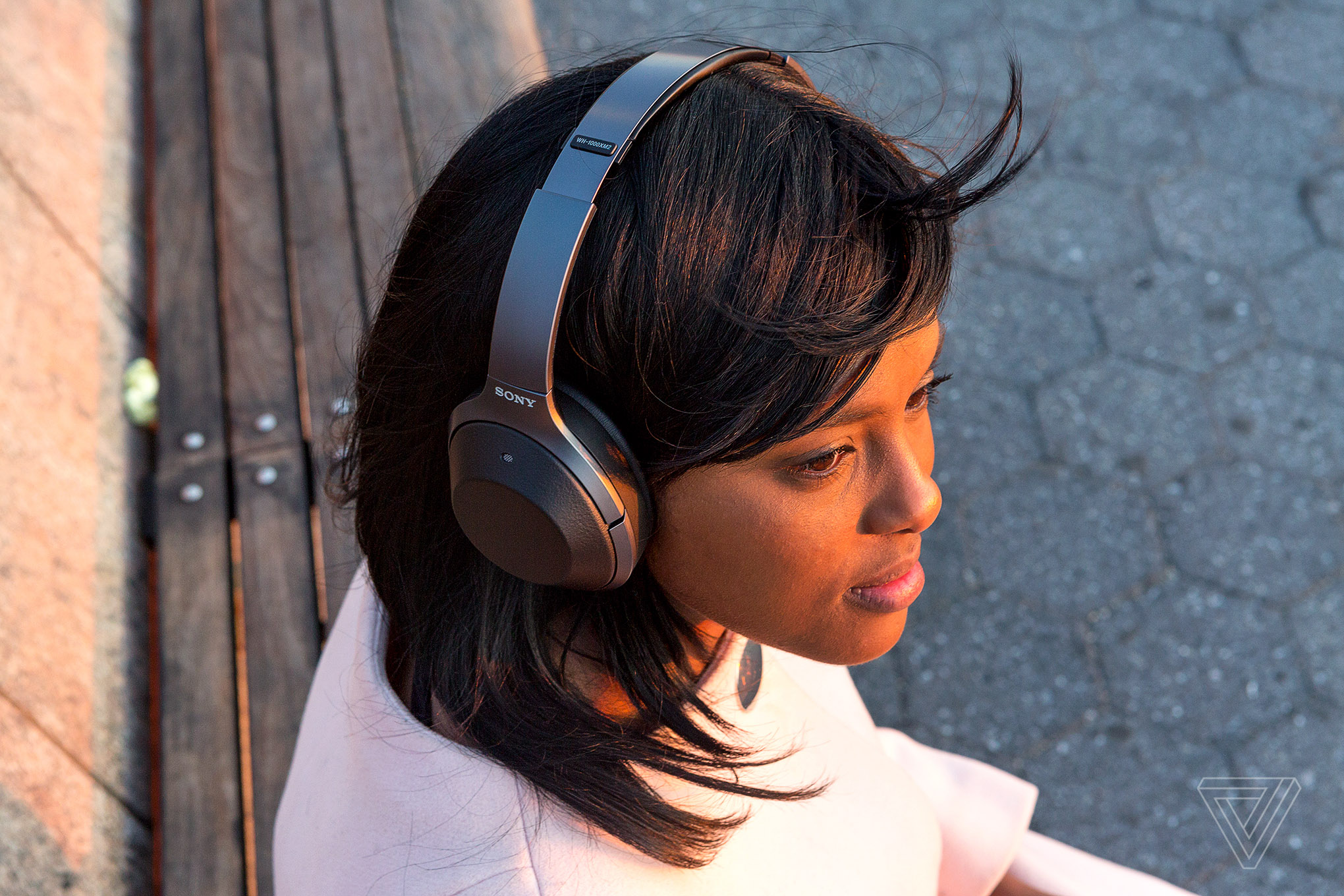 Sony 1000XM2 noise-cancelling headphones review: the imperfect best