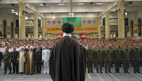 Why an expert thinks we're as close to war with Iran as we've been in 25 years