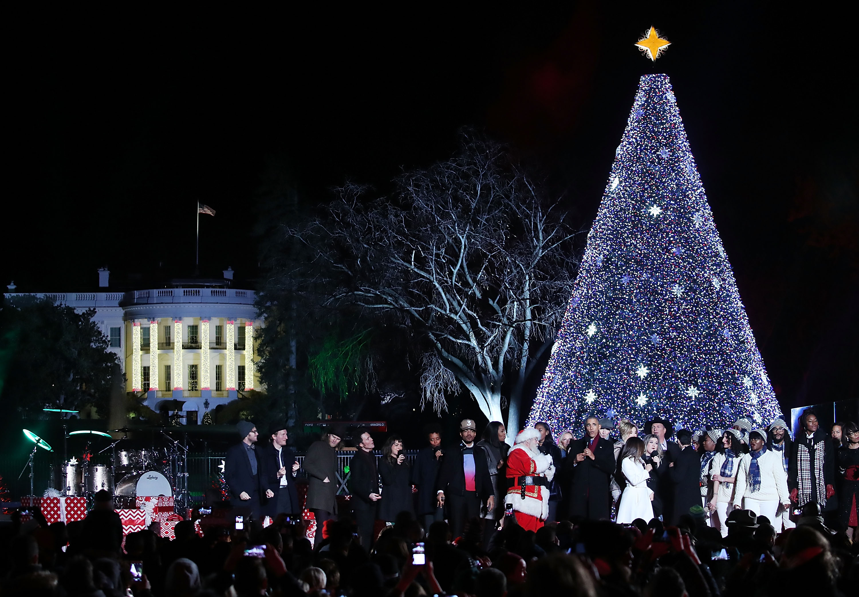 National Christmas Tree