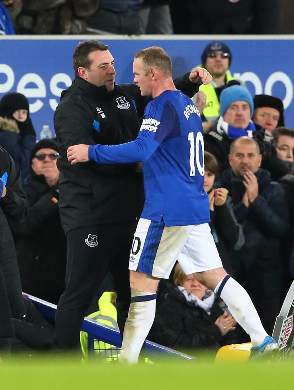 Everton v West Ham United - Premier League
