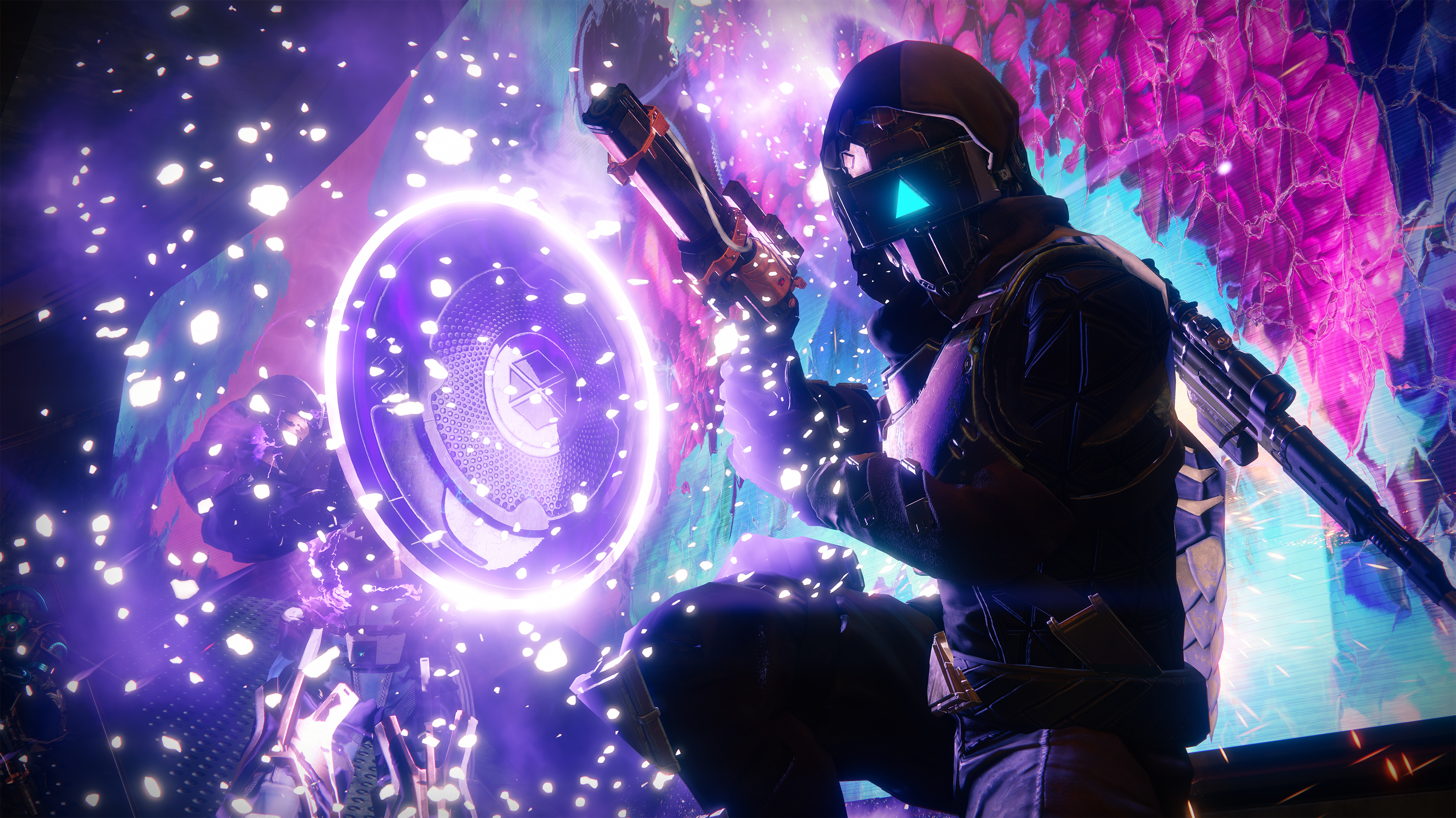 Bungie details extensive plans for player-oriented Destiny 2 updates