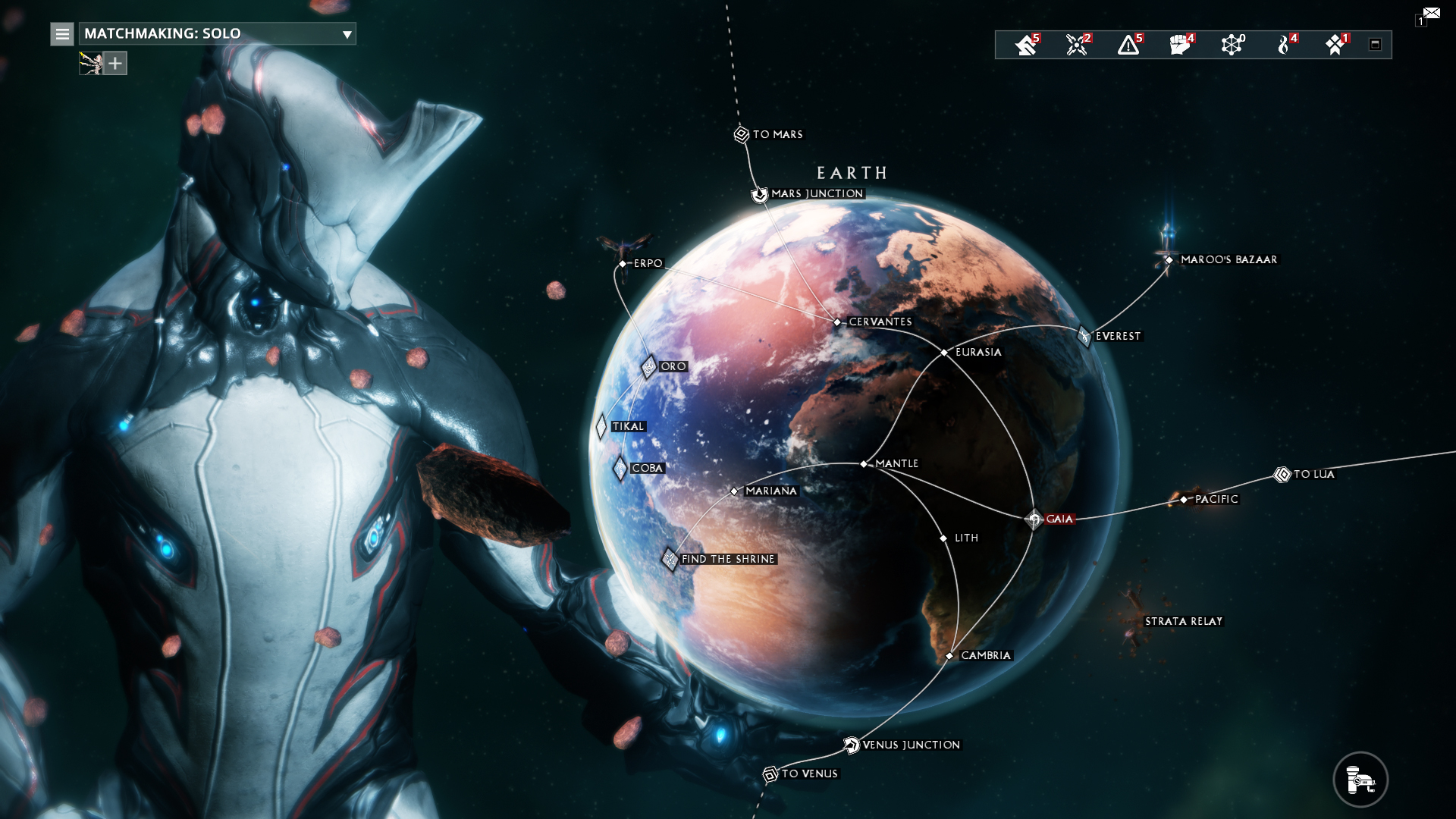 Warframe beginner's guide: How to survive your first 10 hours