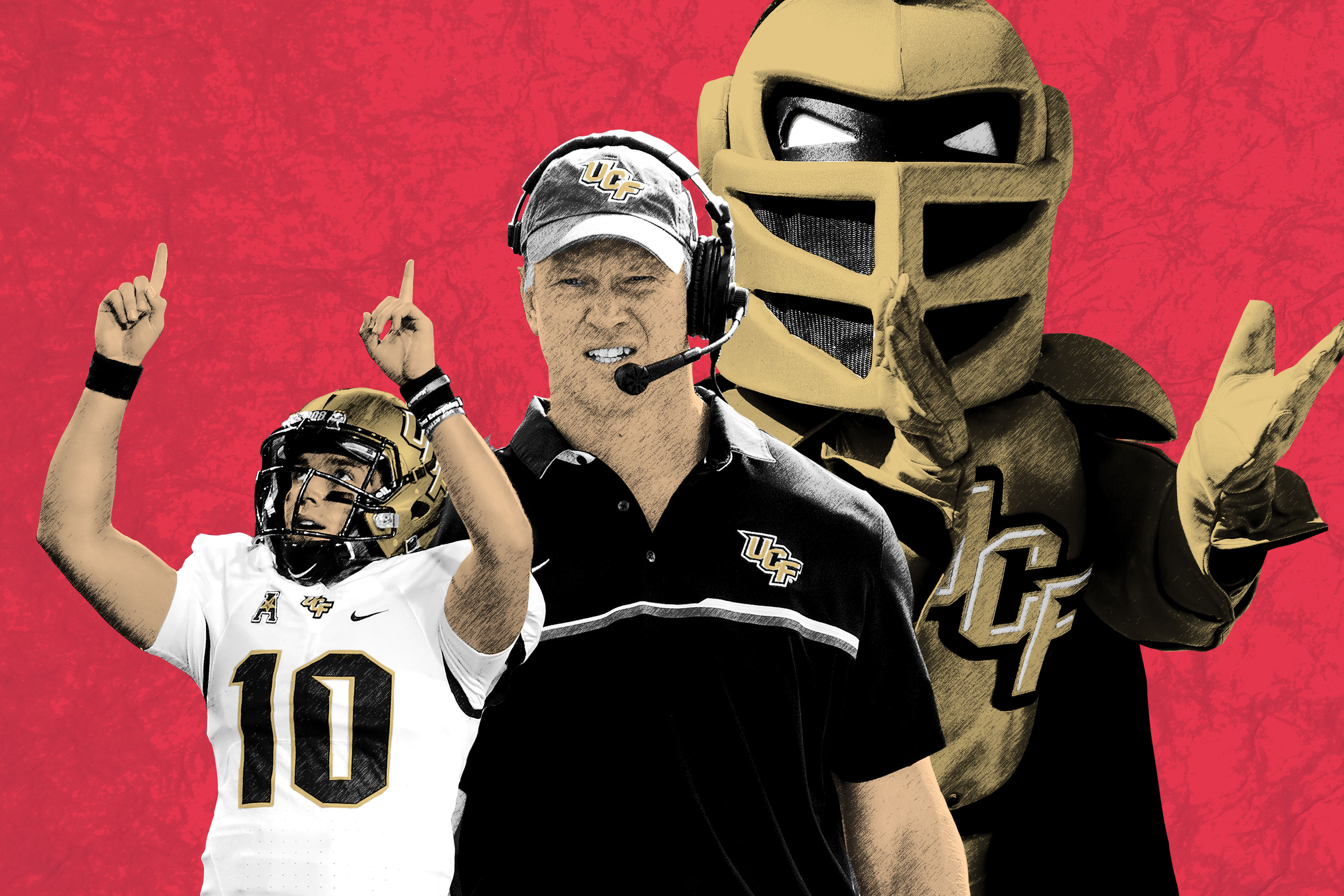 UCF Has Become the Poster Child of College Football\'s Underclass ...