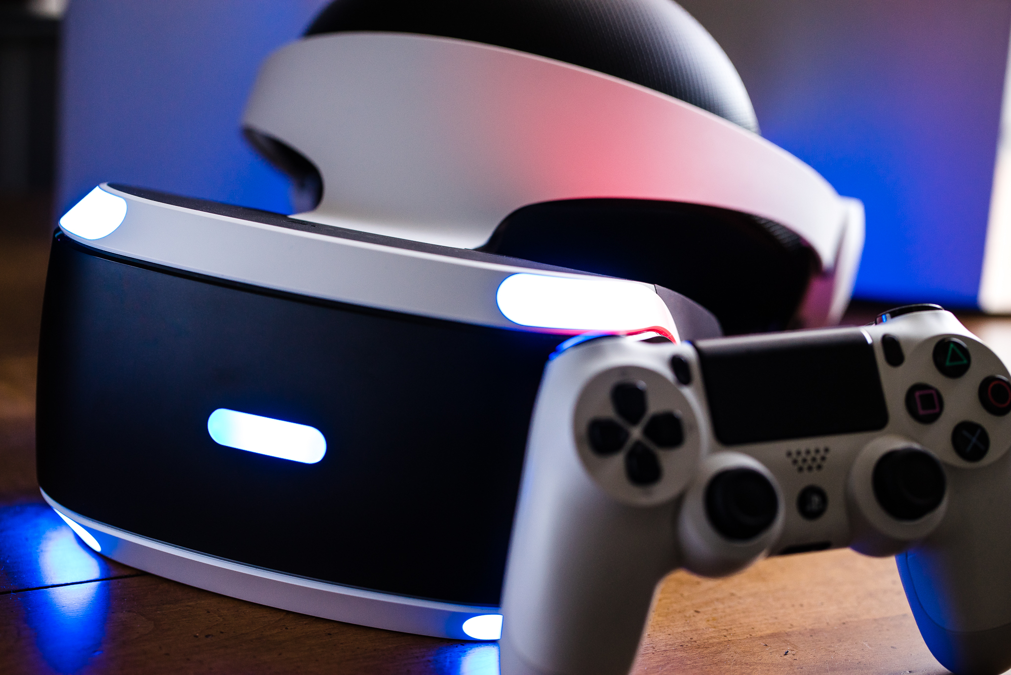 Sony will let you try out PlayStation VR at home (update)