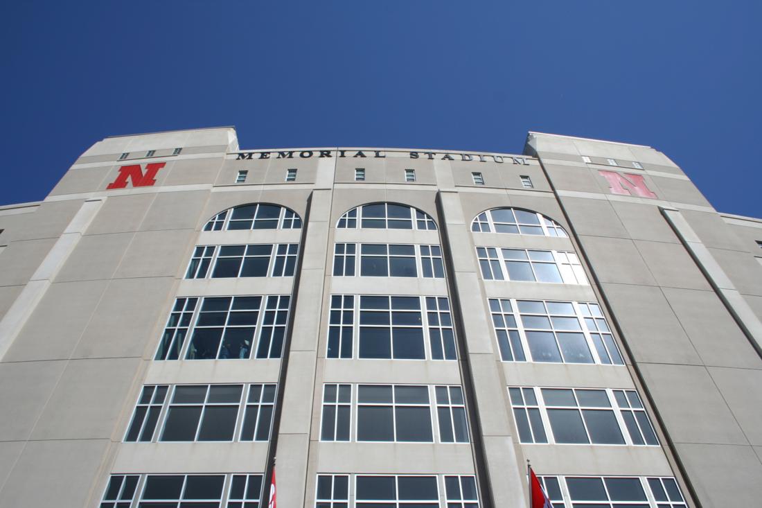 West Memorial Stadium
