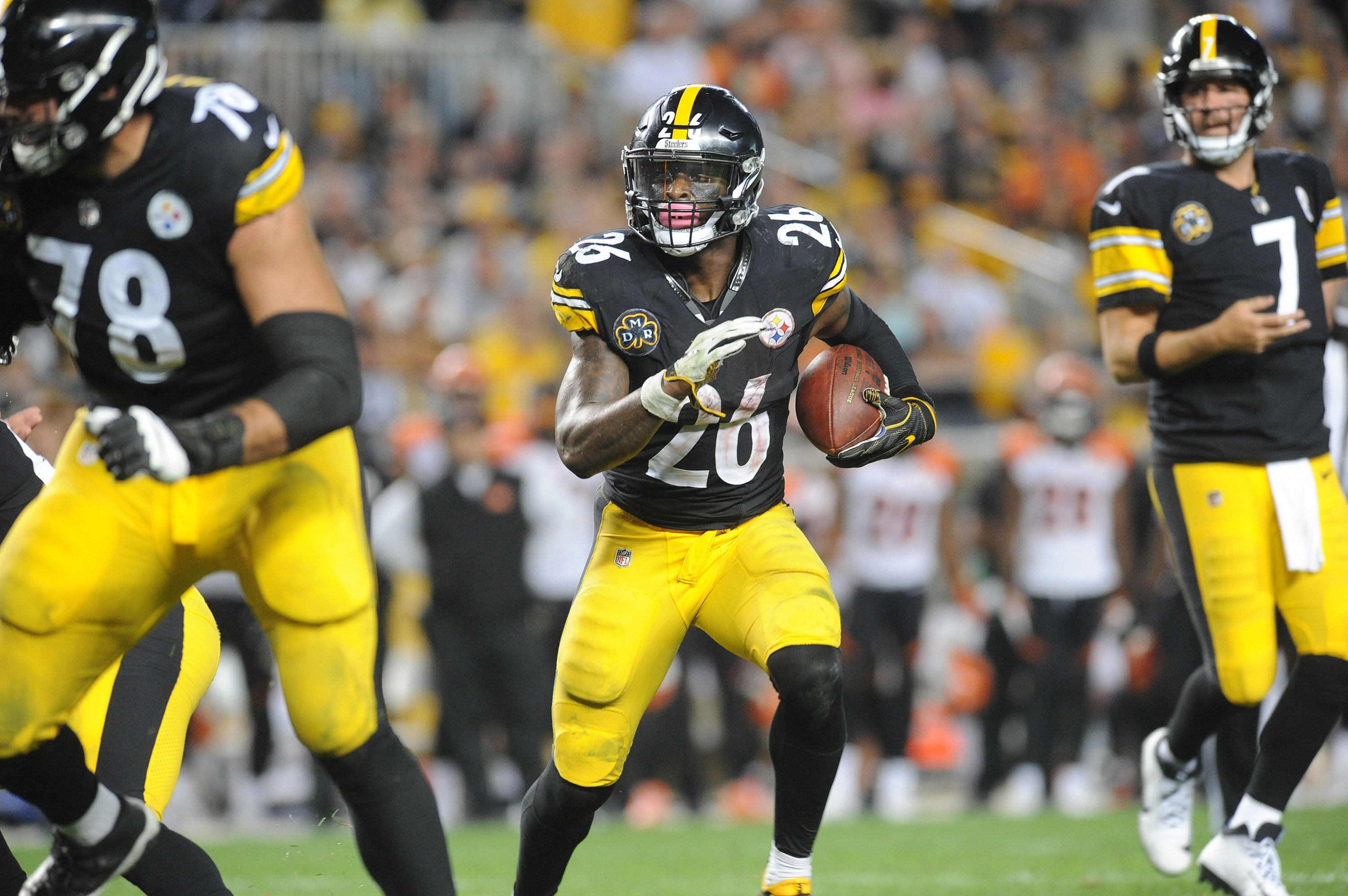 A prime time preview for steelers vs bengals on monday night a prime time preview for steelers vs bengals on monday night football in week 13 behind the steel curtain m4hsunfo