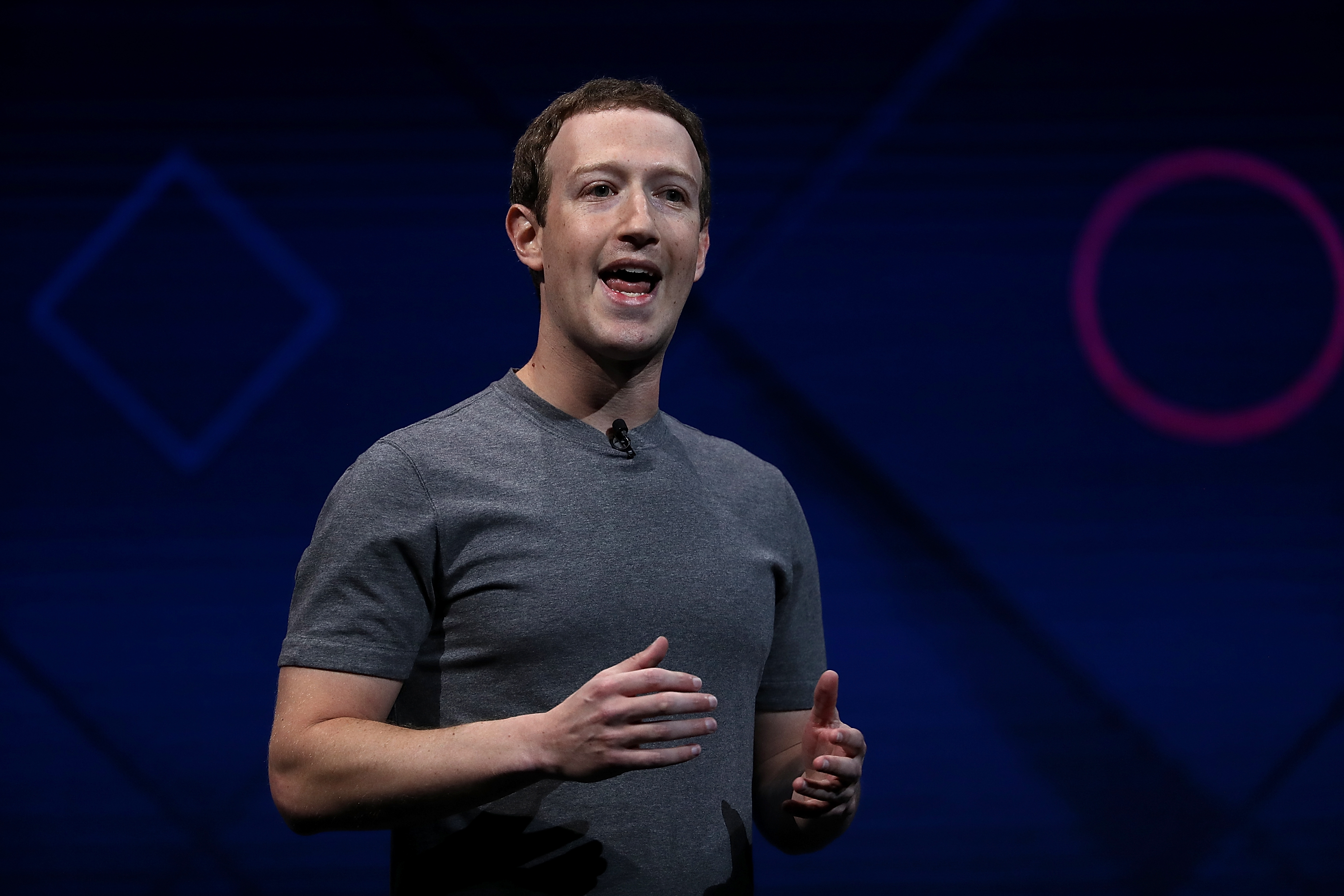 Facebook reportedly wants to spend a 'few billion dollars' for streaming sports rights