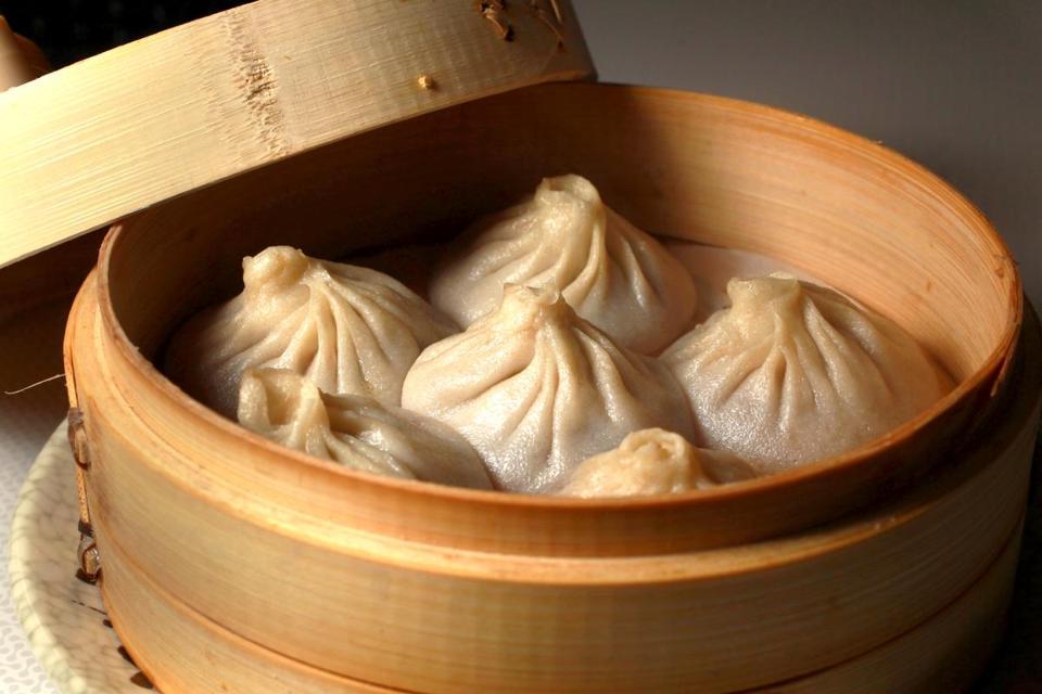 Dumpling Palace Soup Dumplings