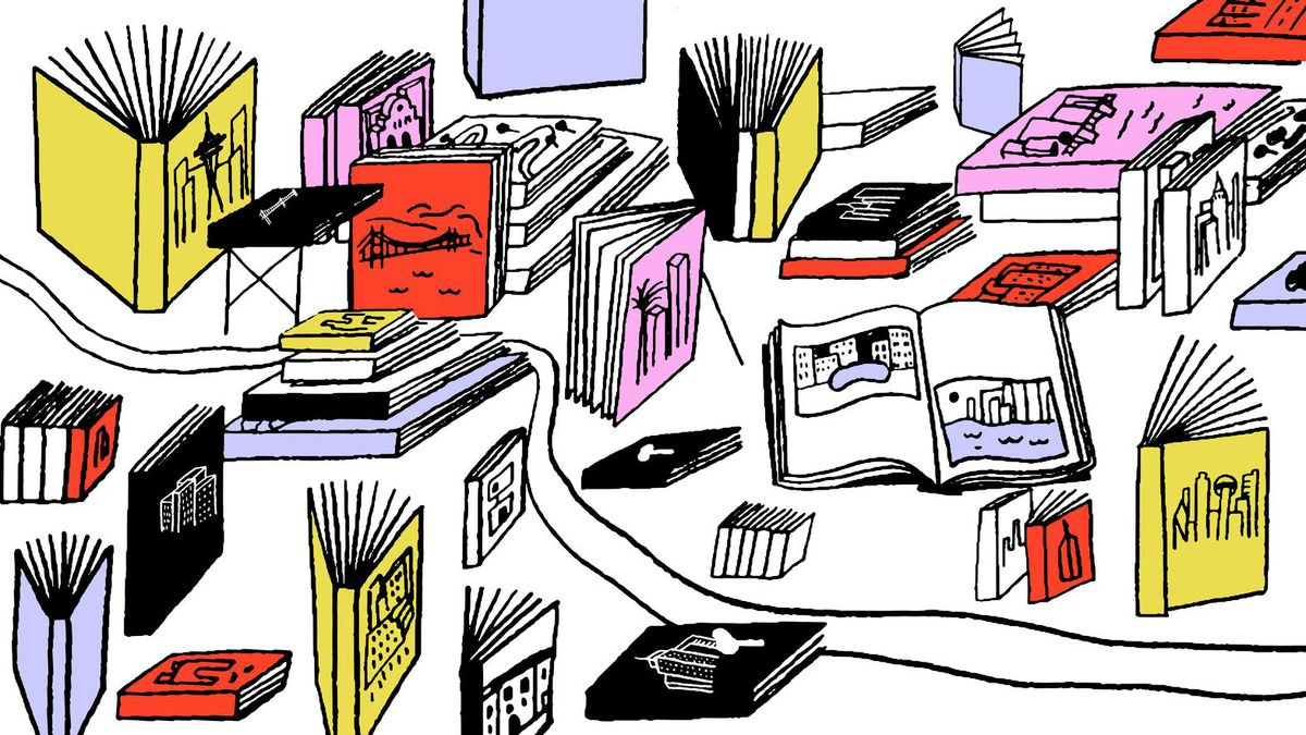 Boston holiday gift guide for the book lover in your life