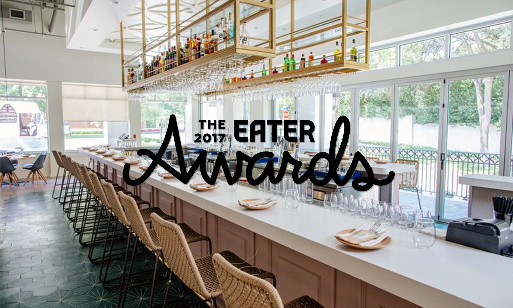 Dallas' 2017 Eater Awards Winners