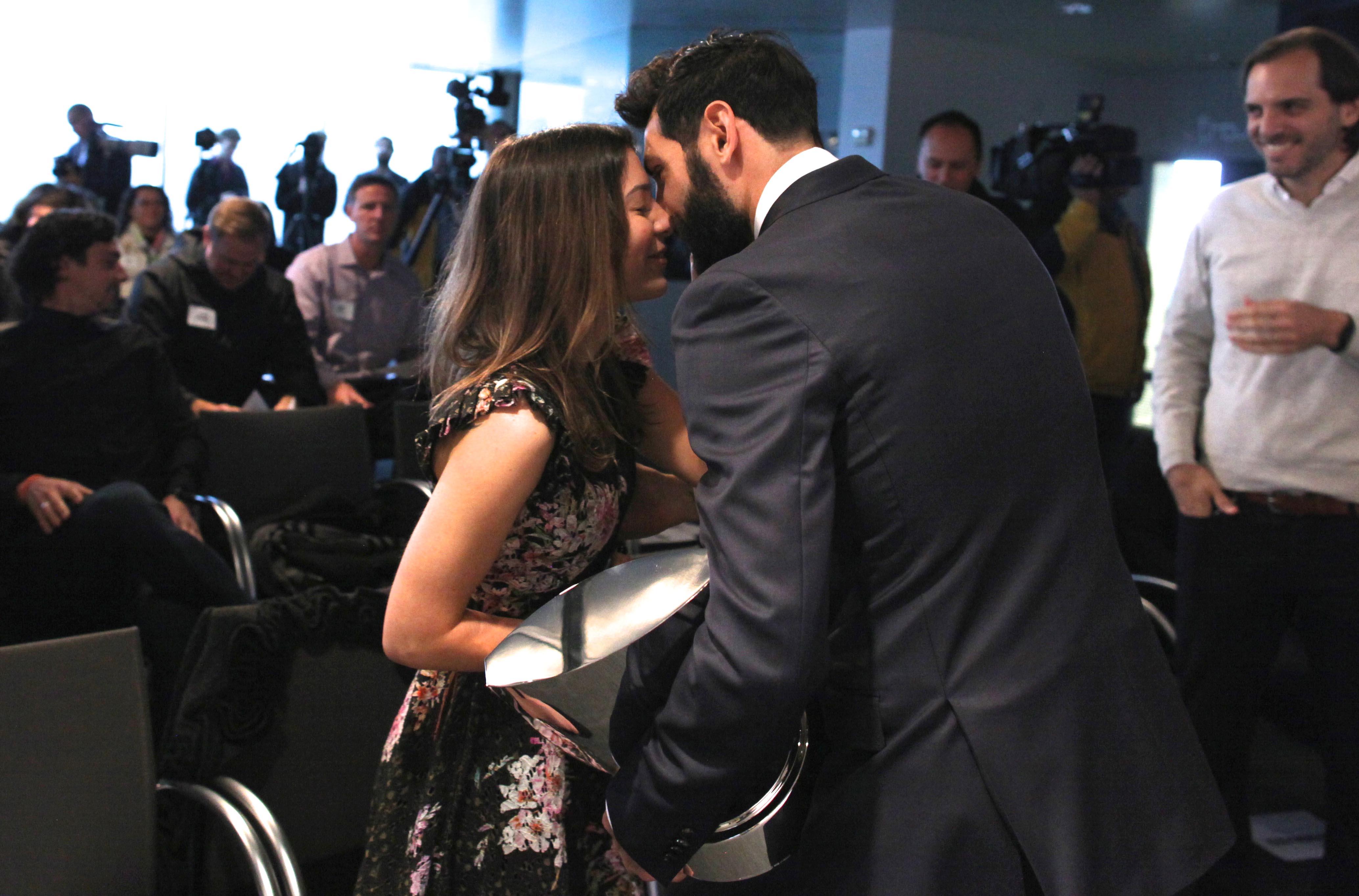 MLS: MLS-MVP Press Conference