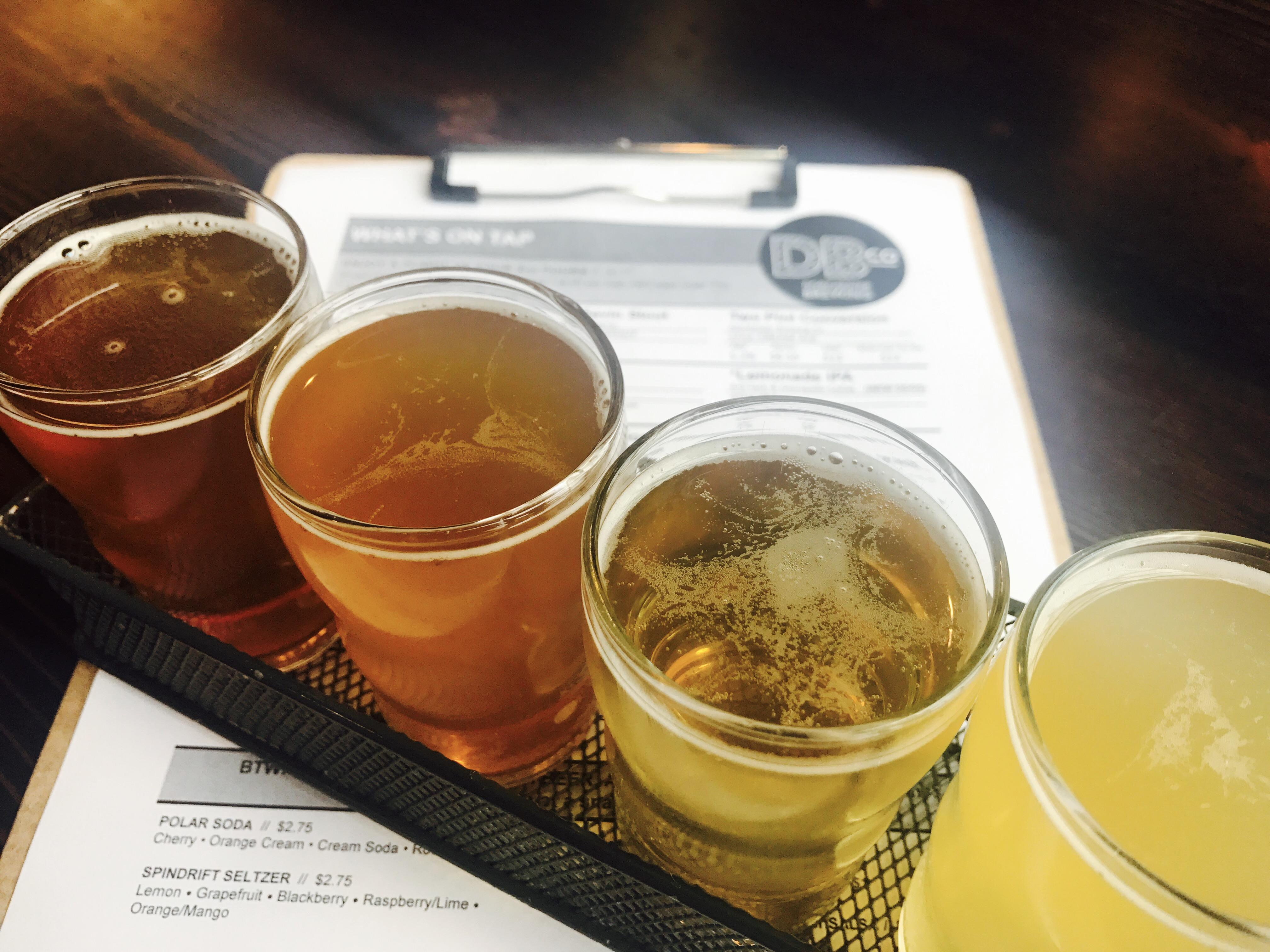 dorchester brewing company