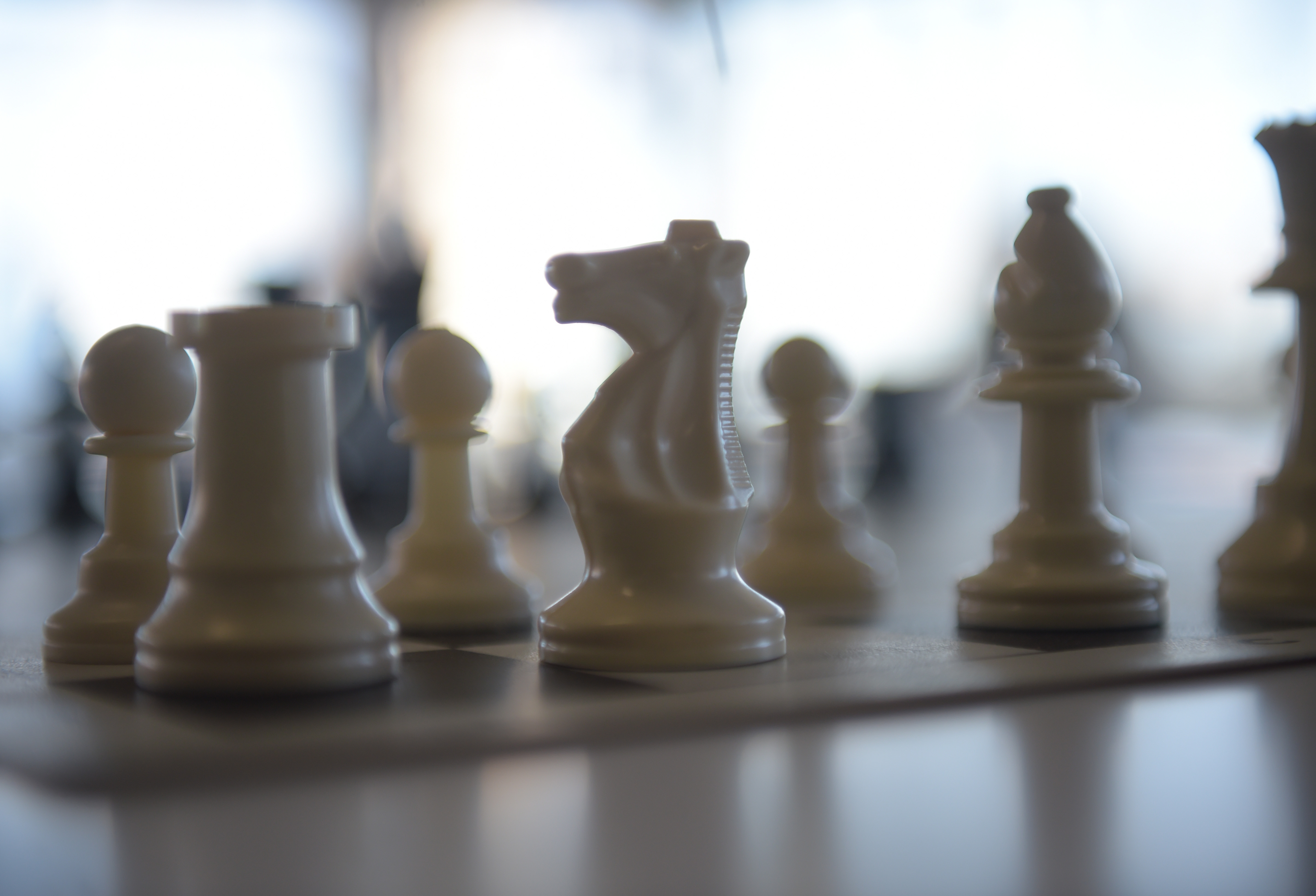 DeepMind's AI became a superhuman chess player in a few hours, just for fun