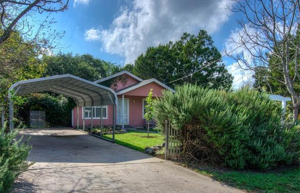 Home for rent in Far South Austin