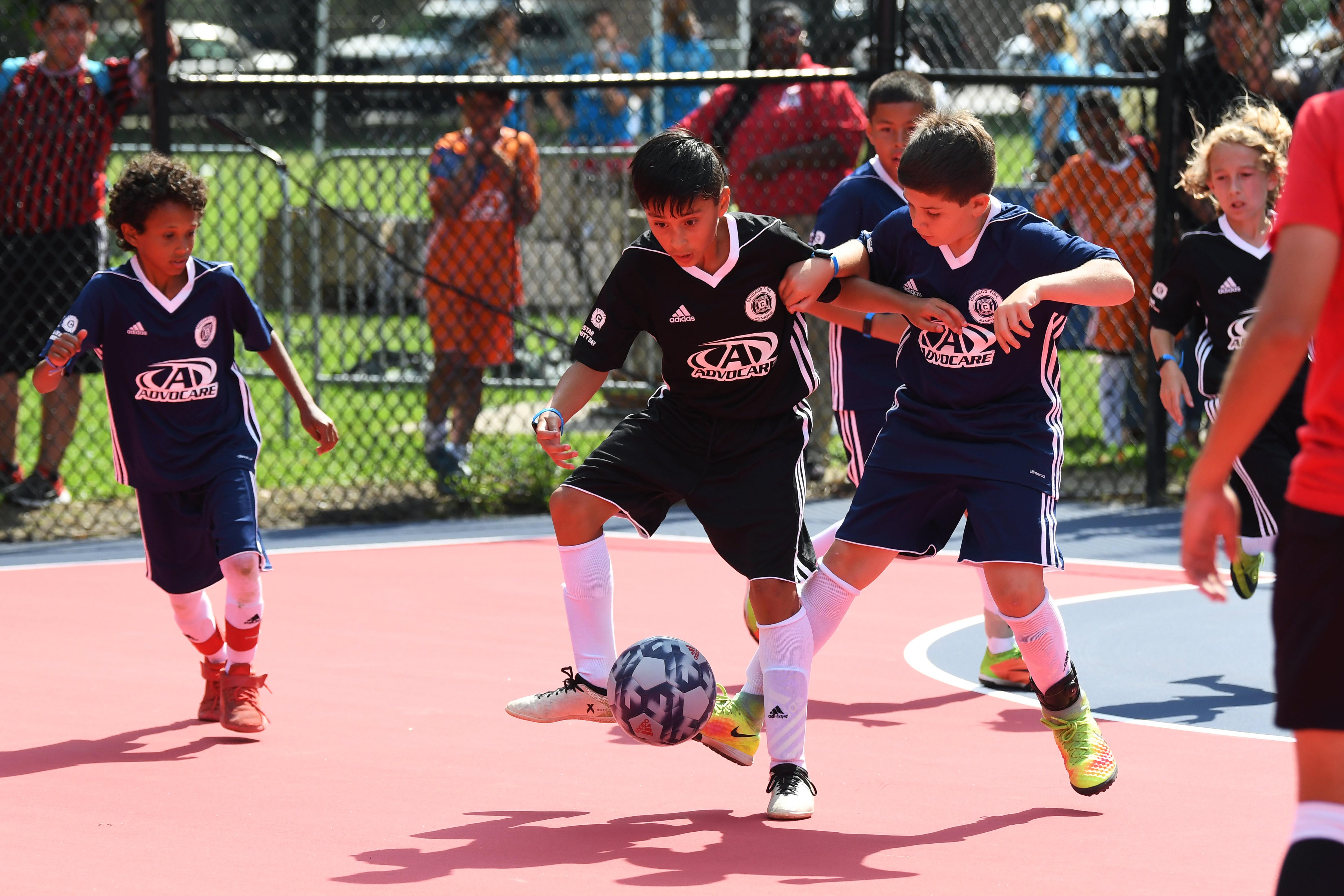 MLS: MLS All-Star-MLS WORKS Community Day
