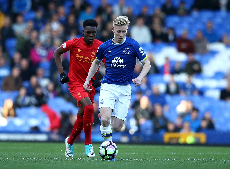 Everton v Liverpool - Premier League 2