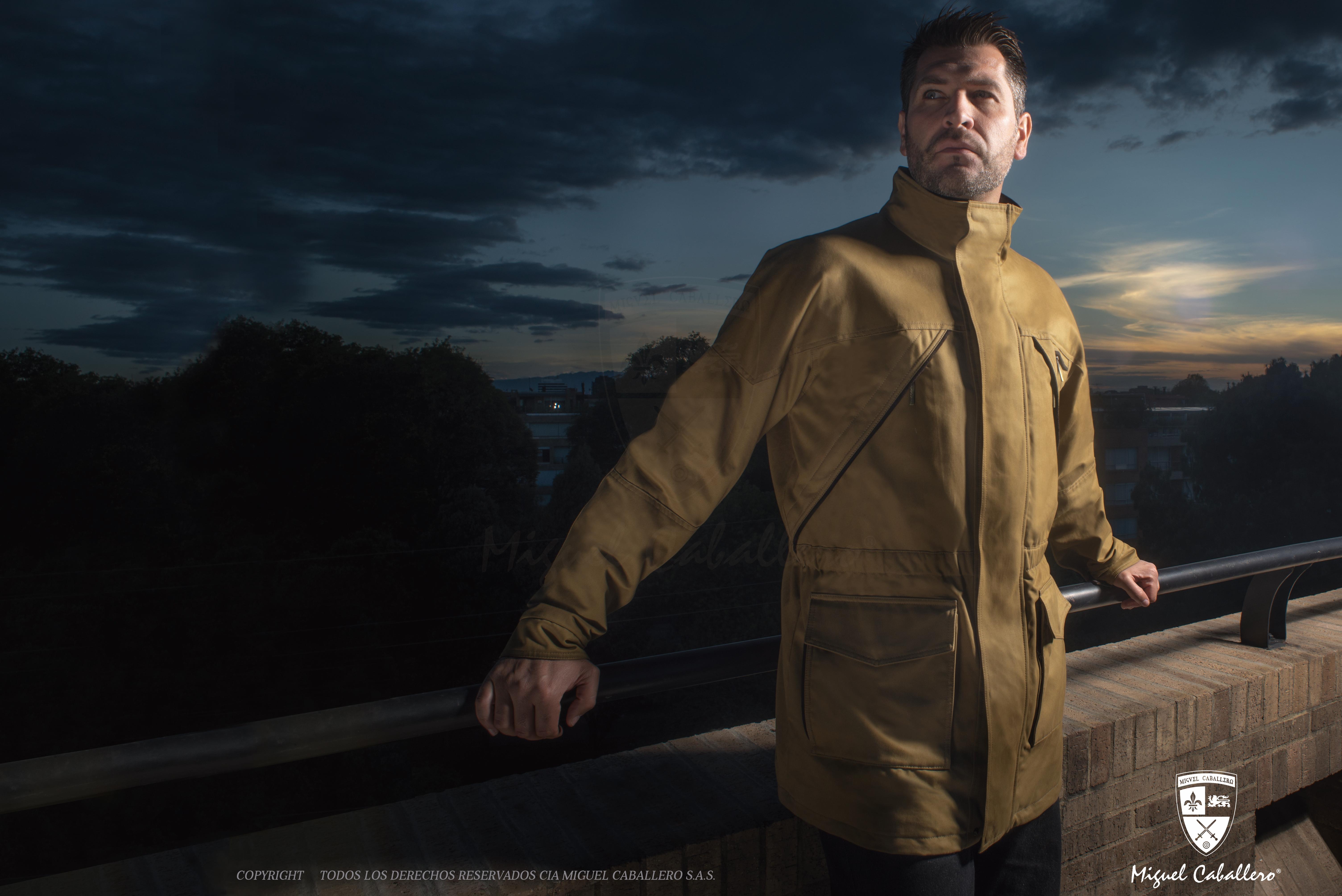 Inside America's Growing Bulletproof Clothing Industry