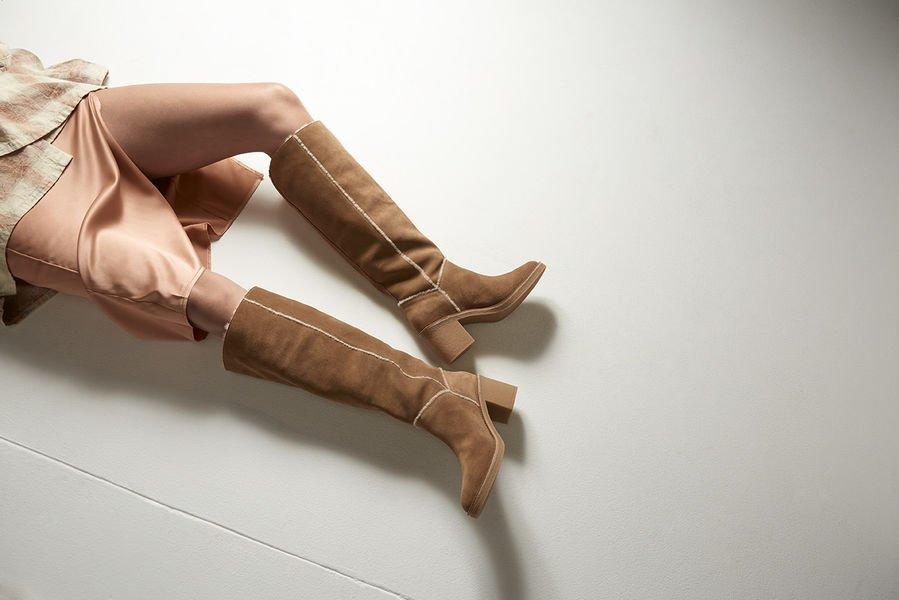 Ugg Kasen Tall Boot, $250