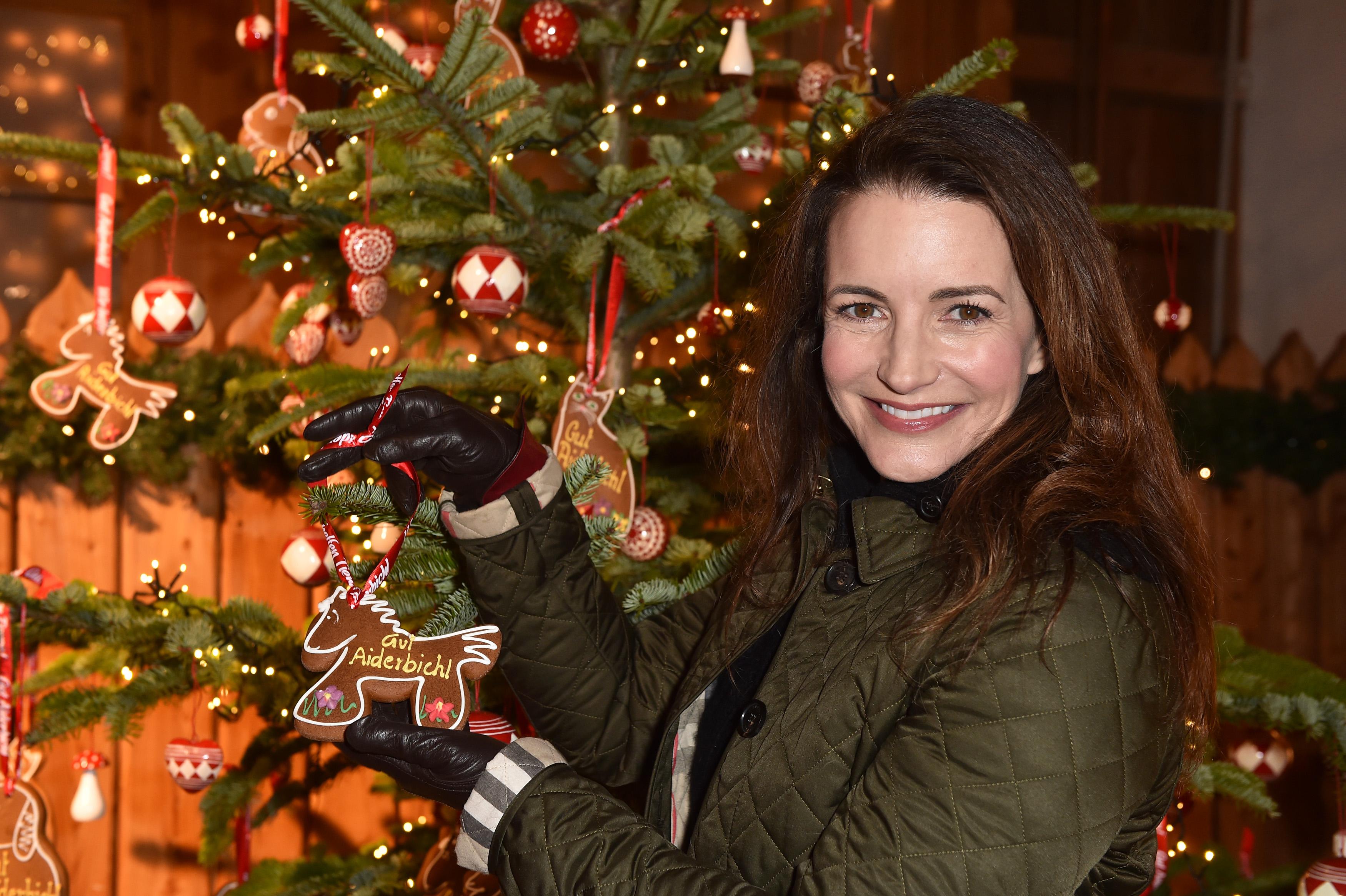 Gut Aiderbichl Christmas Market 2017 Opening