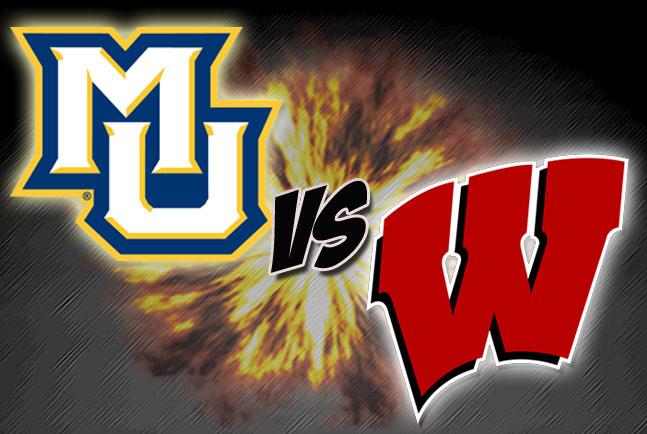MU vs Wisc