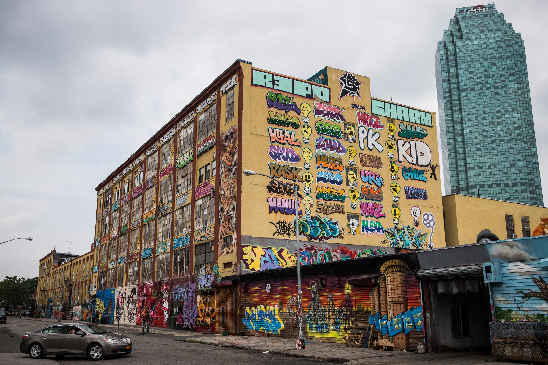tax bill amendment puts artist housing in jeopardy