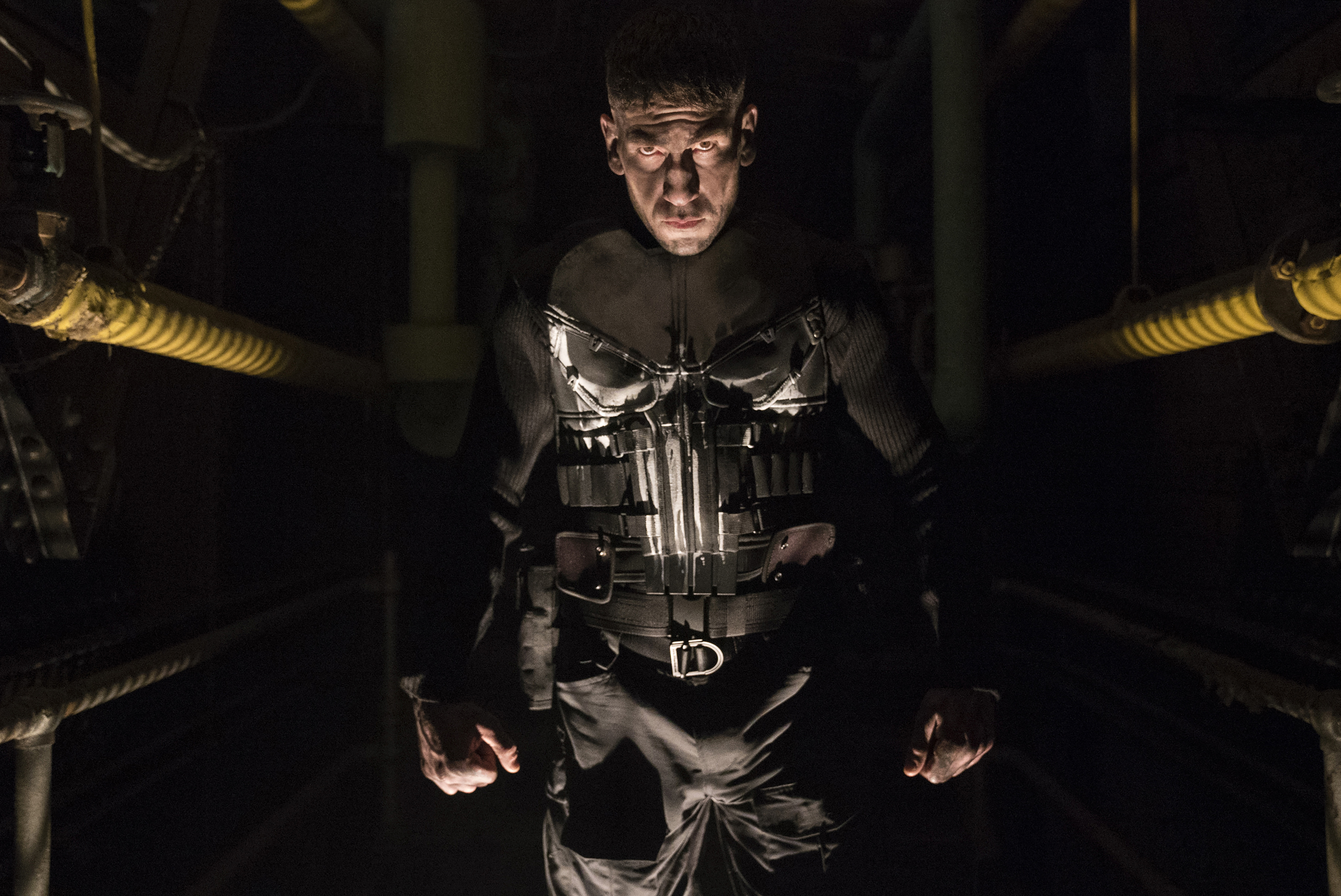 The Punisher Is The Best Pop Culture Depiction Of Ptsd In America