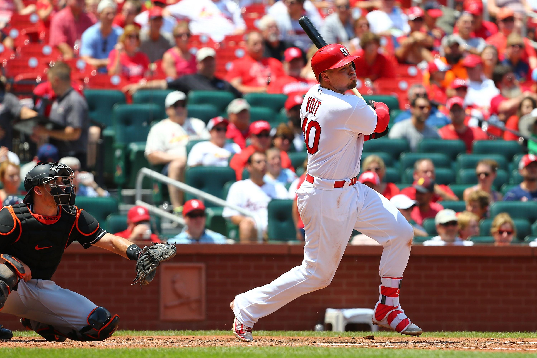 Miami Marlins v St Louis Cardinals