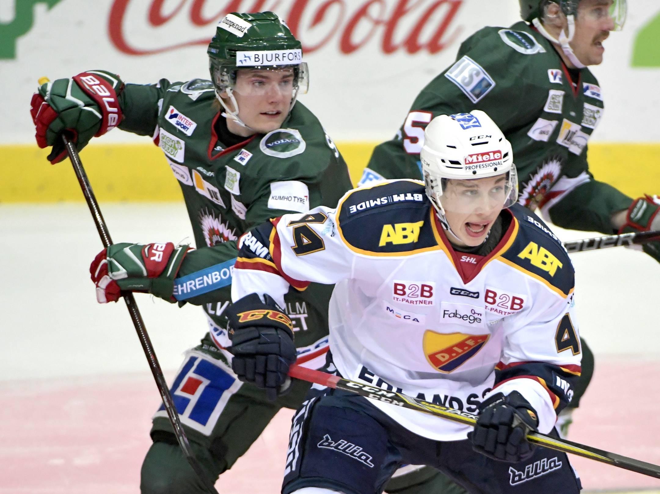 Liiga: Lukas Vejdemo Plays Best Game Of The Season