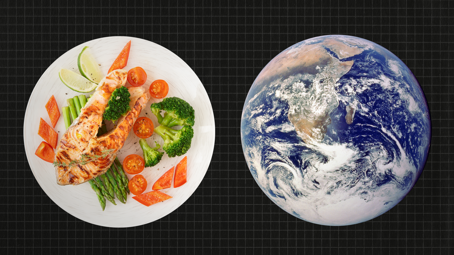 The diet that helps fight climate change - Vox
