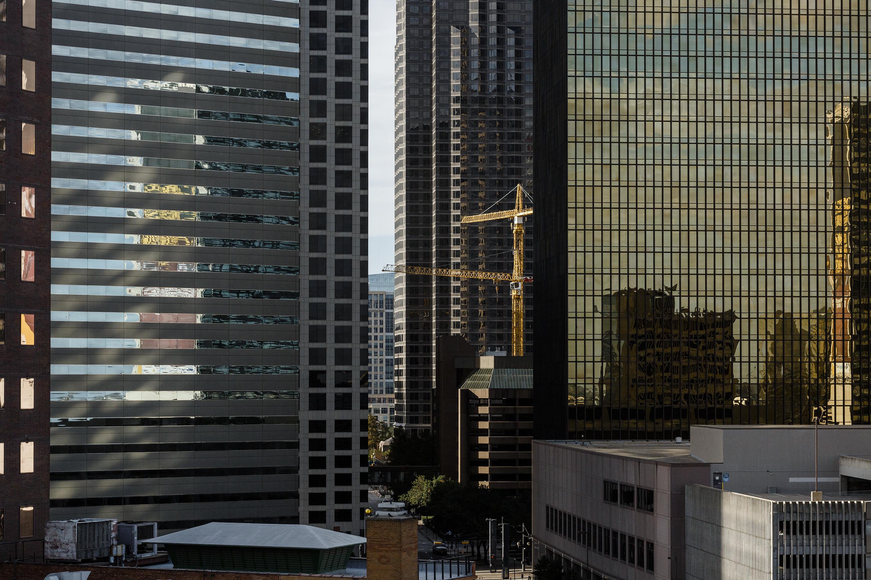 Density Does Dallas