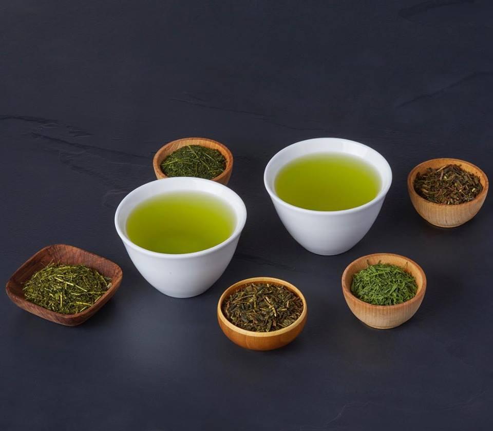 Gen Sou En Tea House