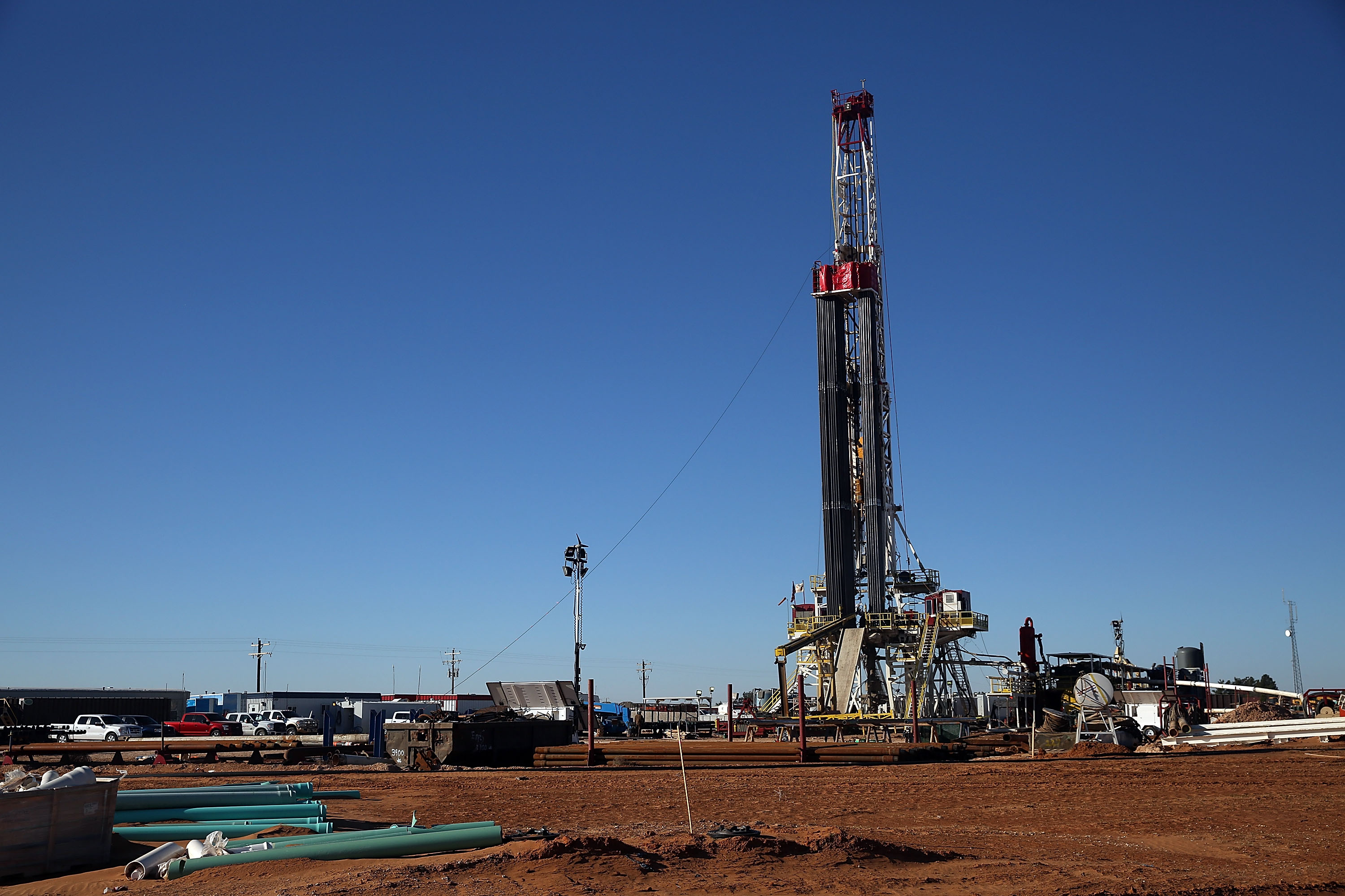 when mothers live near fracking sites babies are more likely to be born underweight