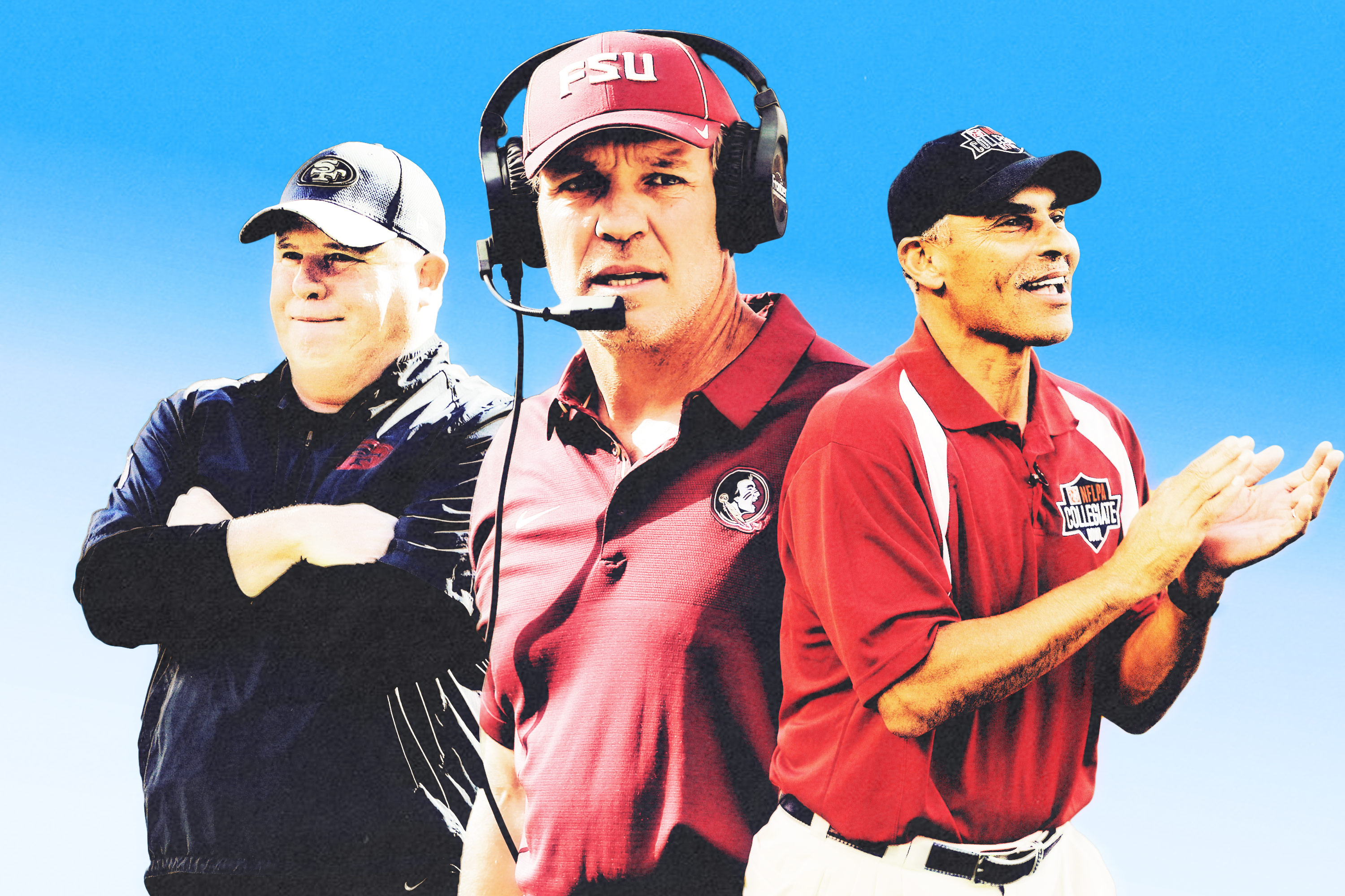The Best and Worst Hires From the College Football Coaching Carousel ...