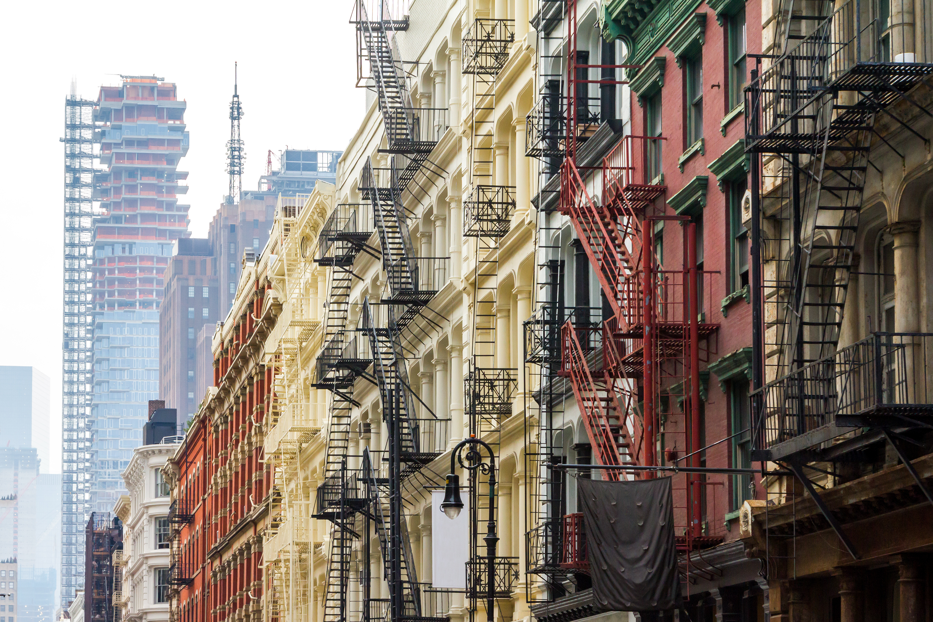 State of U.S. rental market: Rich get more options, poor suffer affordability crisis
