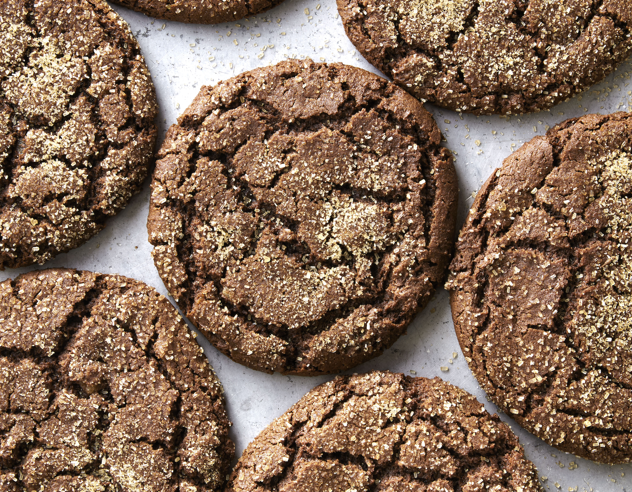 Meet the Ginger Jump-Up, a Cookie With a Story to Tell