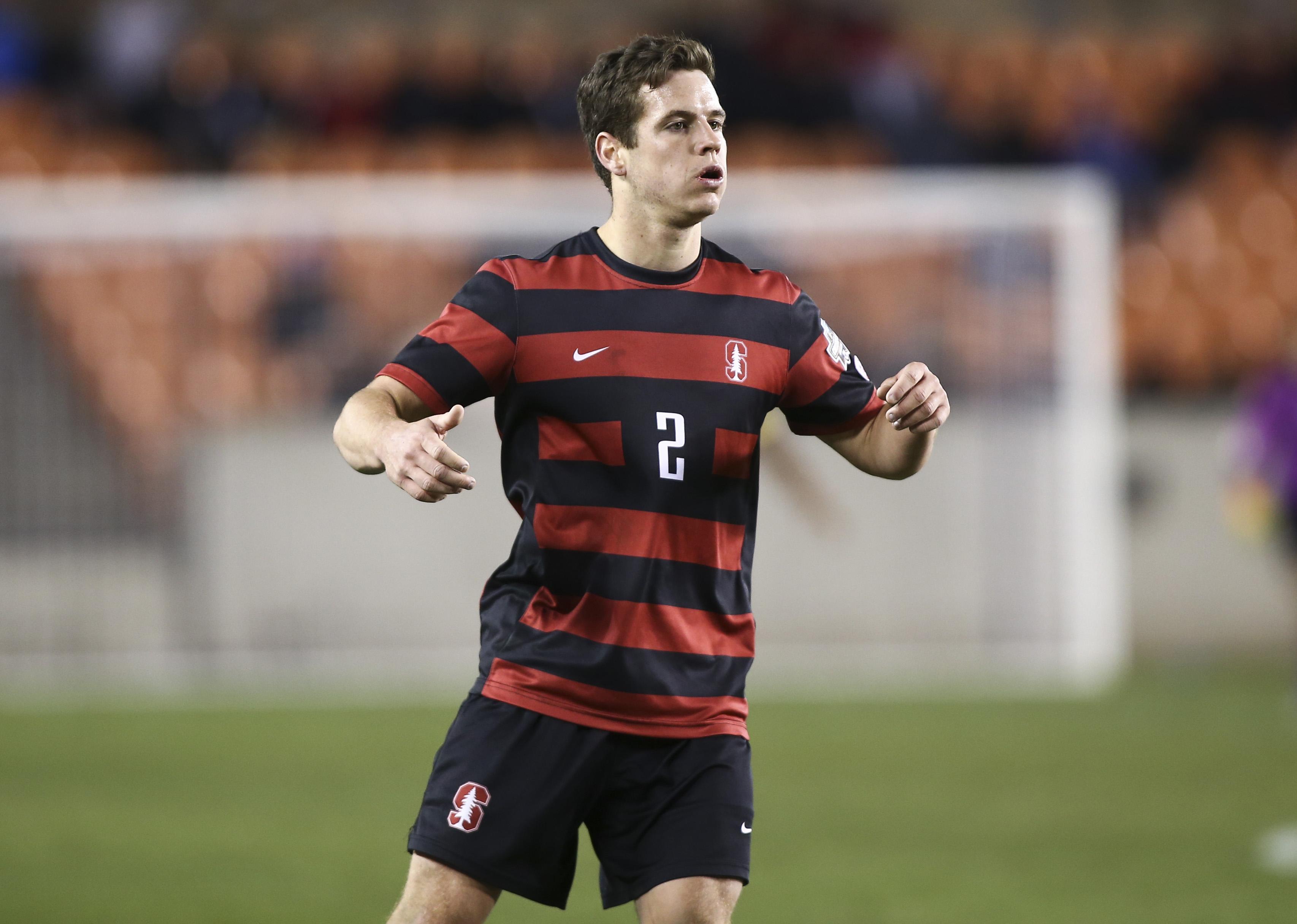 NCAA Soccer: Men's College Cup-North Carolina vs Stanford