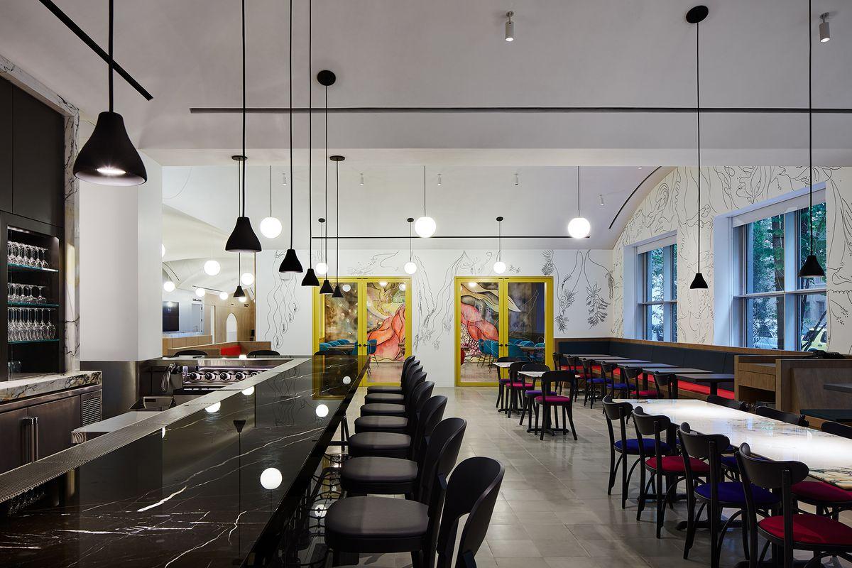 Haywood Park Cafe Menu